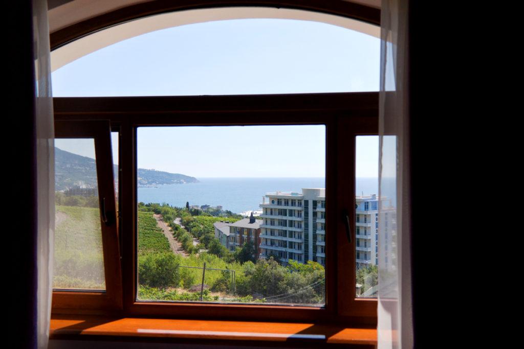 Резиденция в Ливадии 6