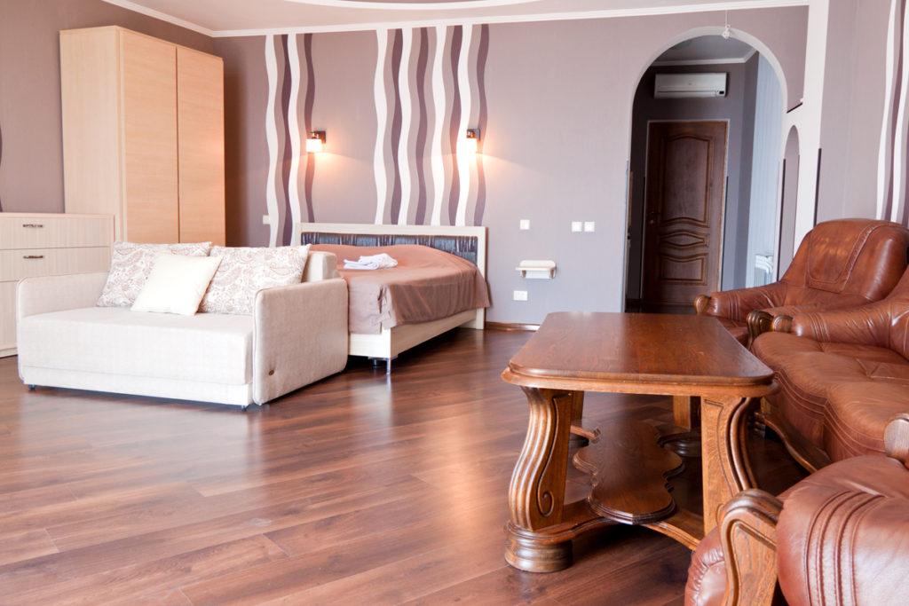 Резиденция в Ливадии 10