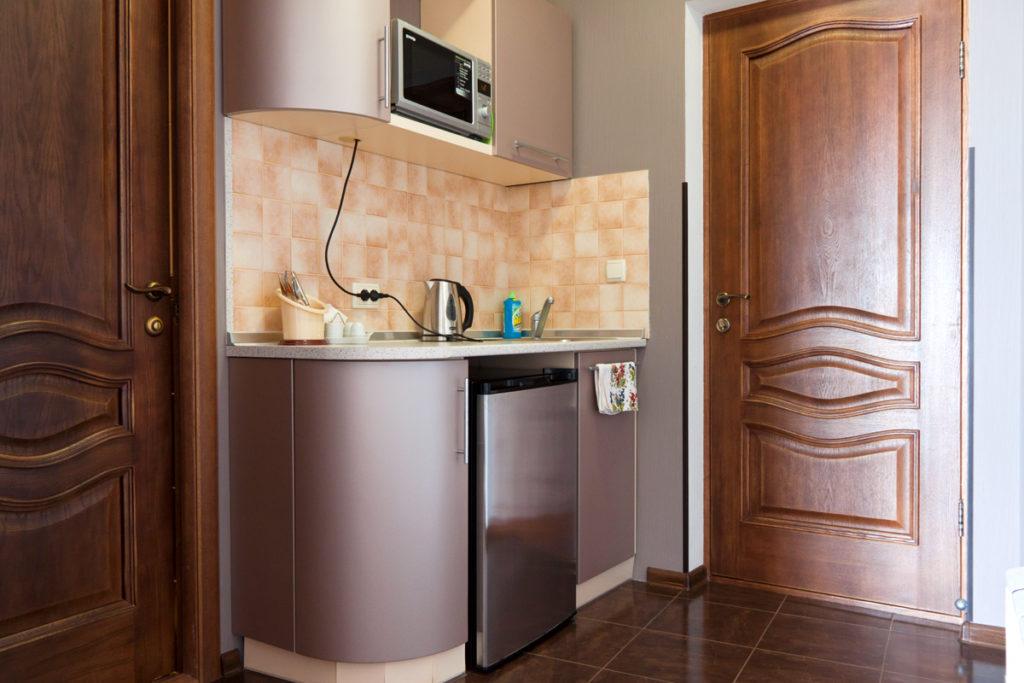 Резиденция в Ливадии 11