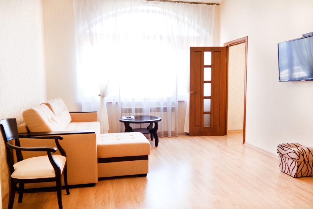 Резиденция в Ливадии 20