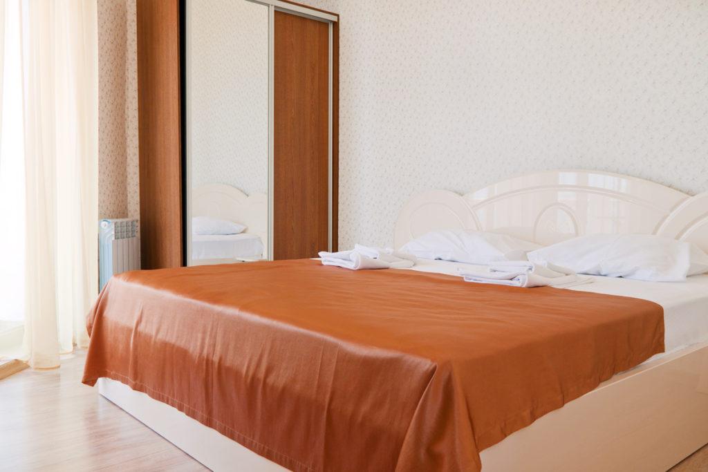 Резиденция в Ливадии 21
