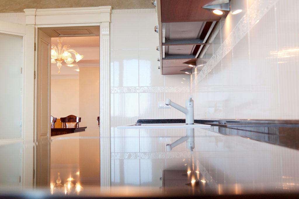 Квартира в Ореанде Плаза 21