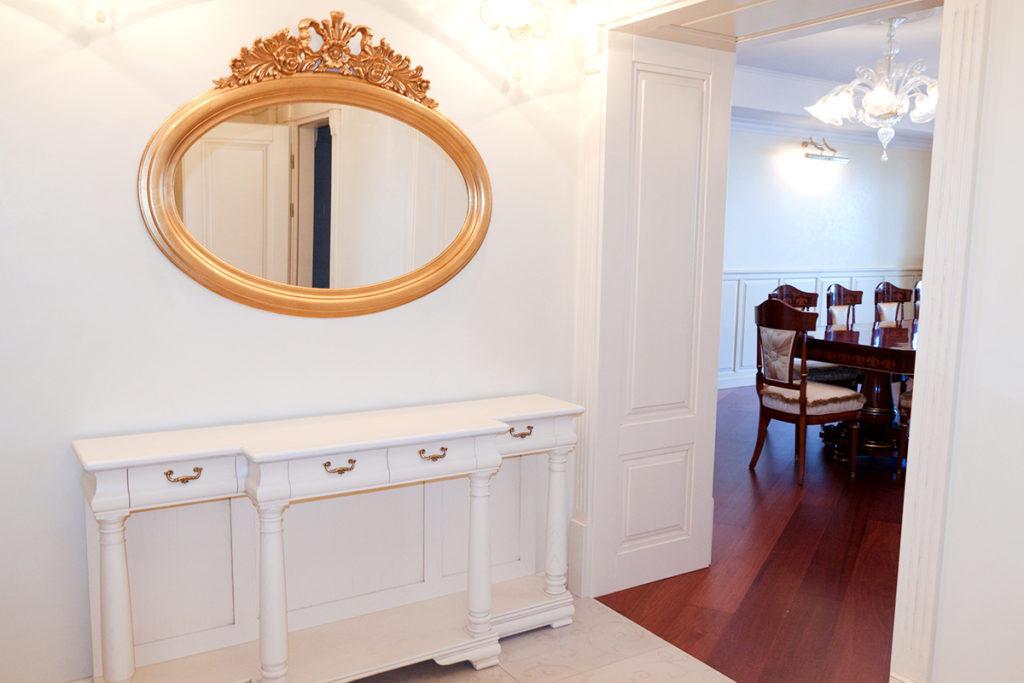 Квартира в Ореанде Плаза 30