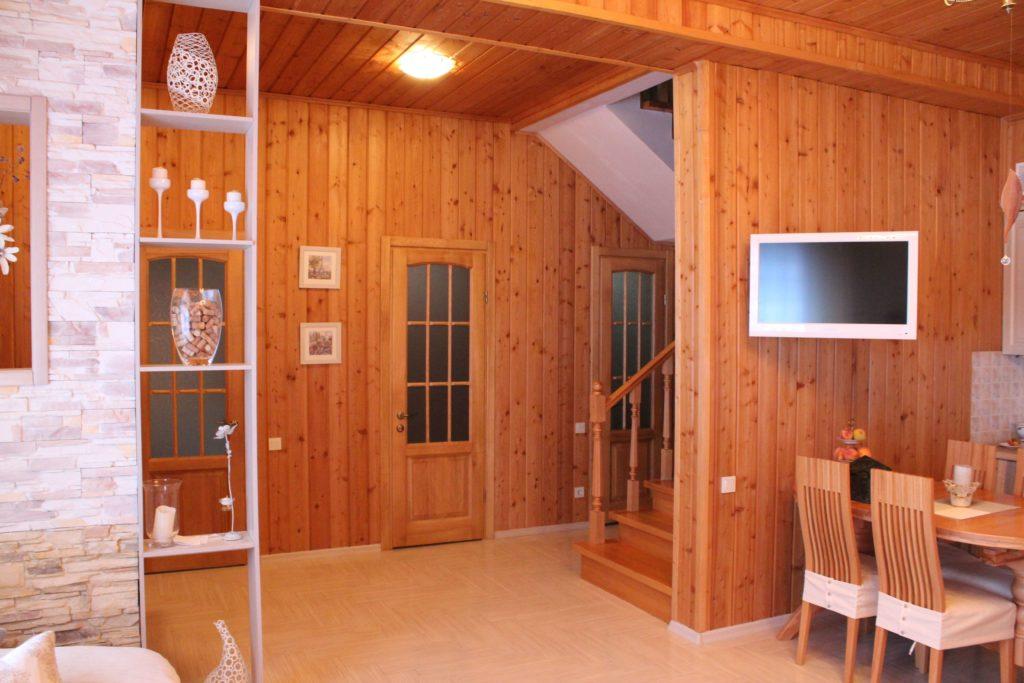 Дом в Ялте, в лесу 10