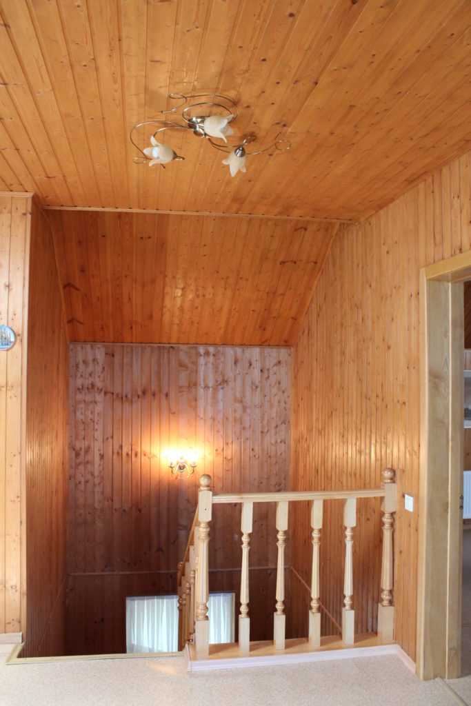 Дом трехэтажный 3
