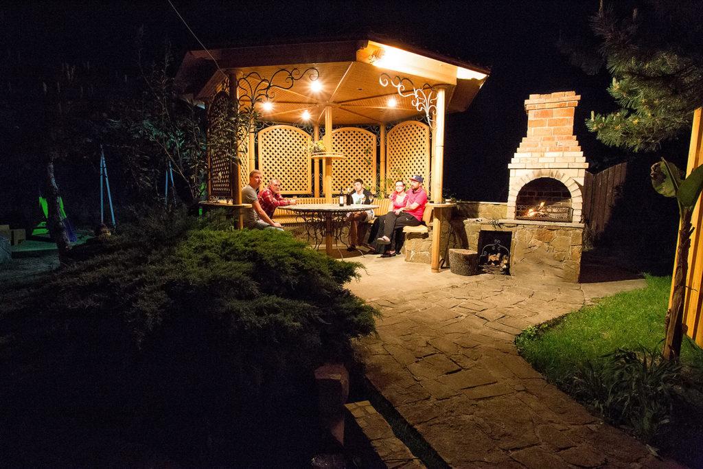 Дом в Ливадии 6