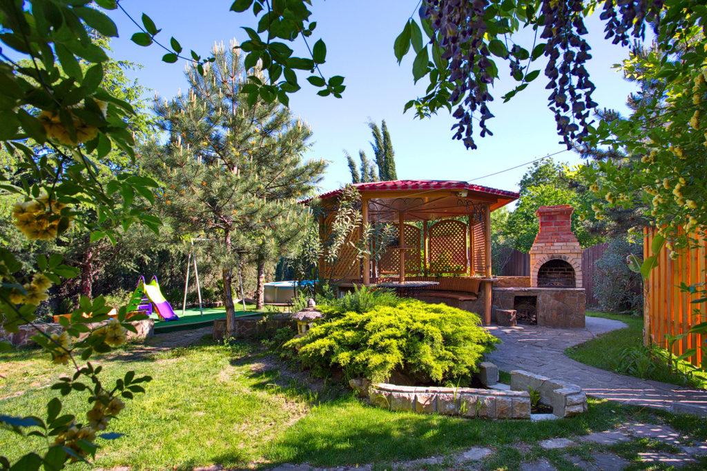 Дом в Ливадии 9
