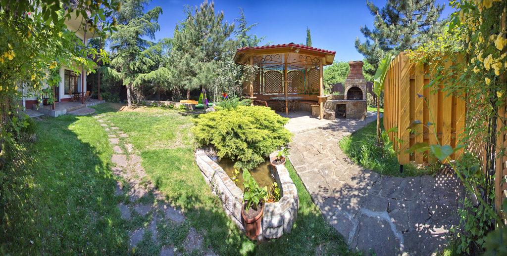 Дом в Ливадии 8
