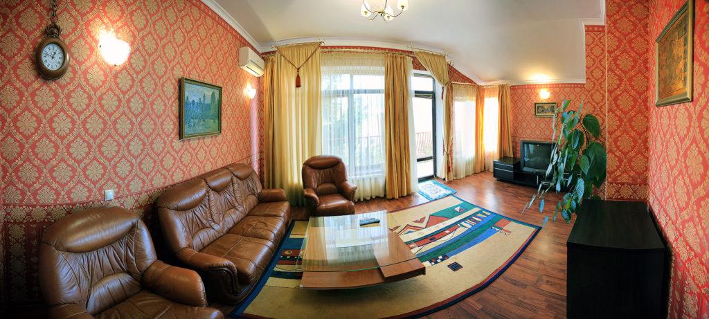 Дом в Ливадии 30