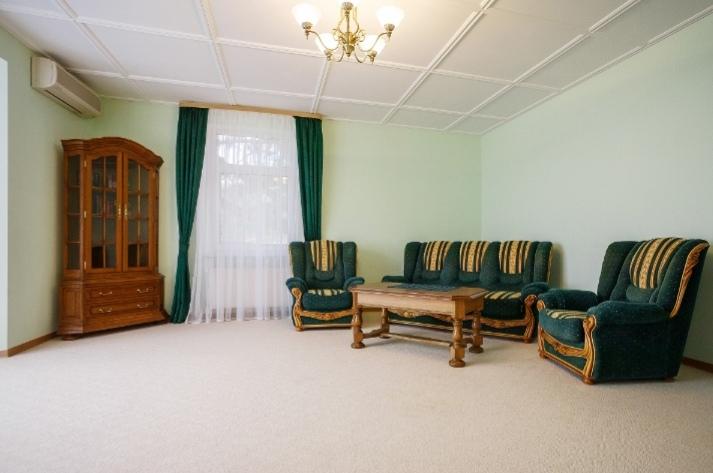 Дом в Сосняке Ялта 8