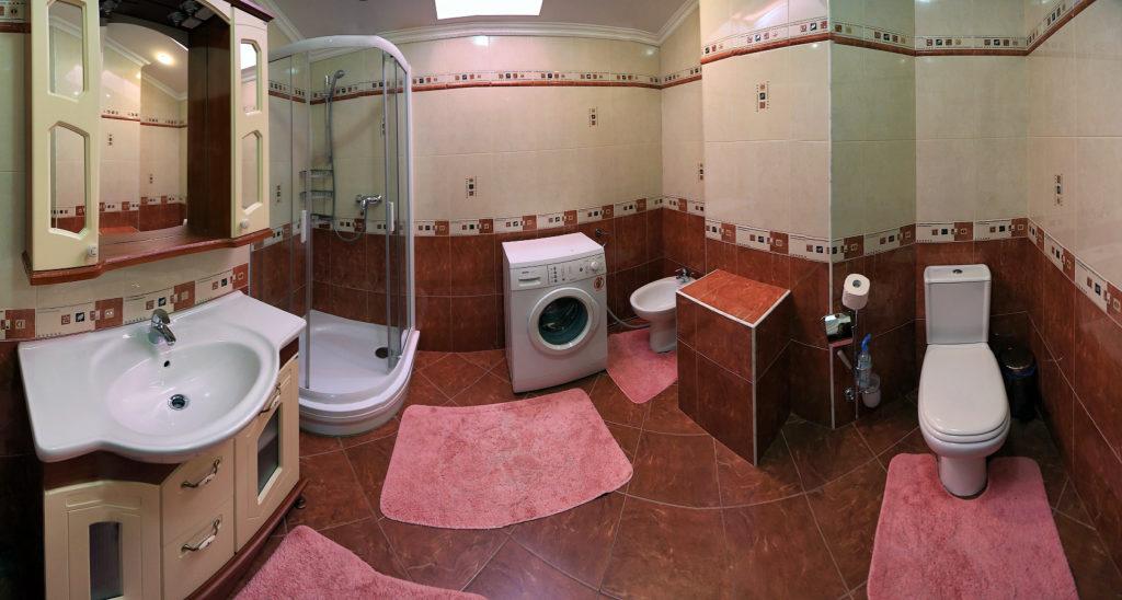 Дом в Ливадии 24