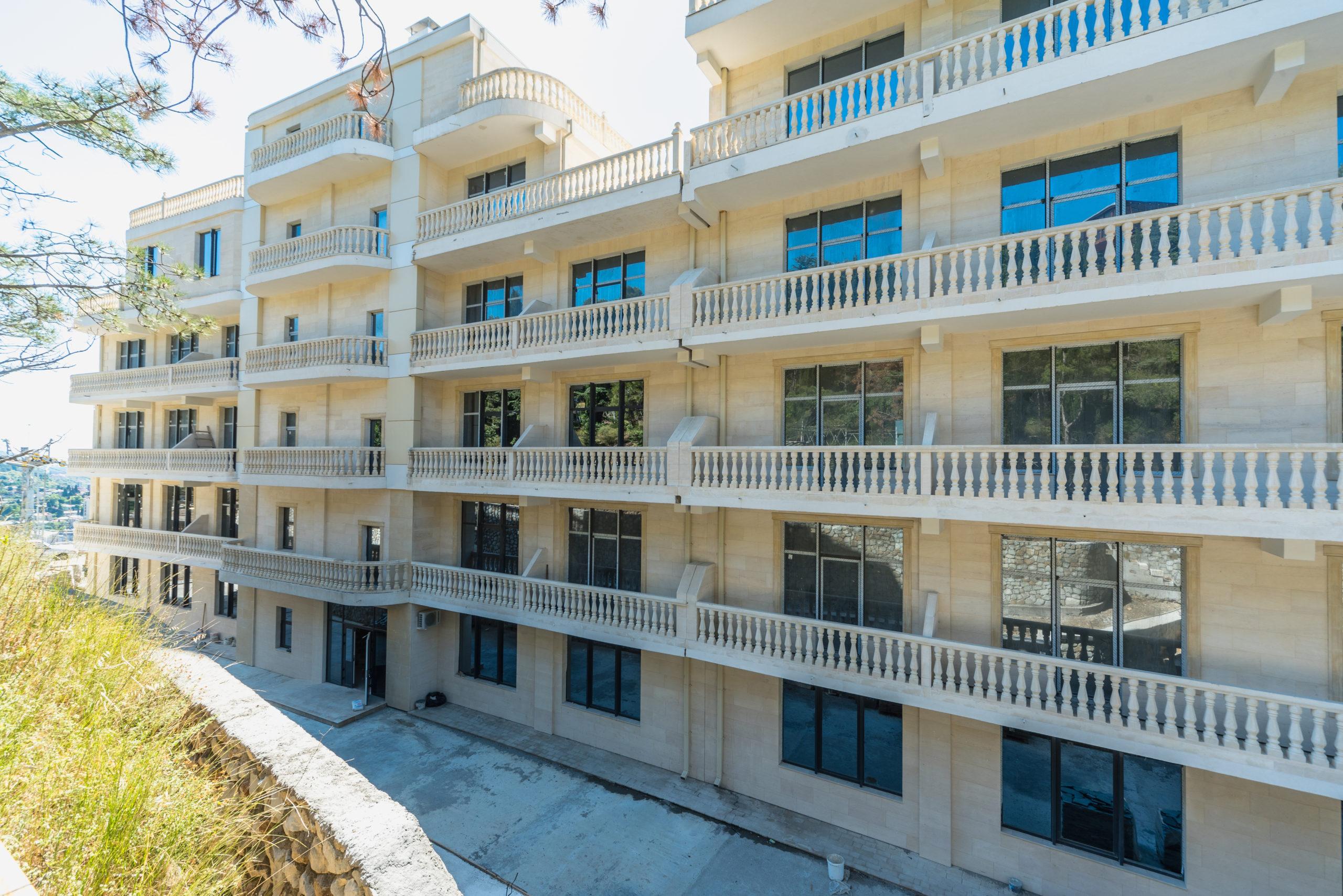 Квартира № 97 в ЖК Аквамарин 6