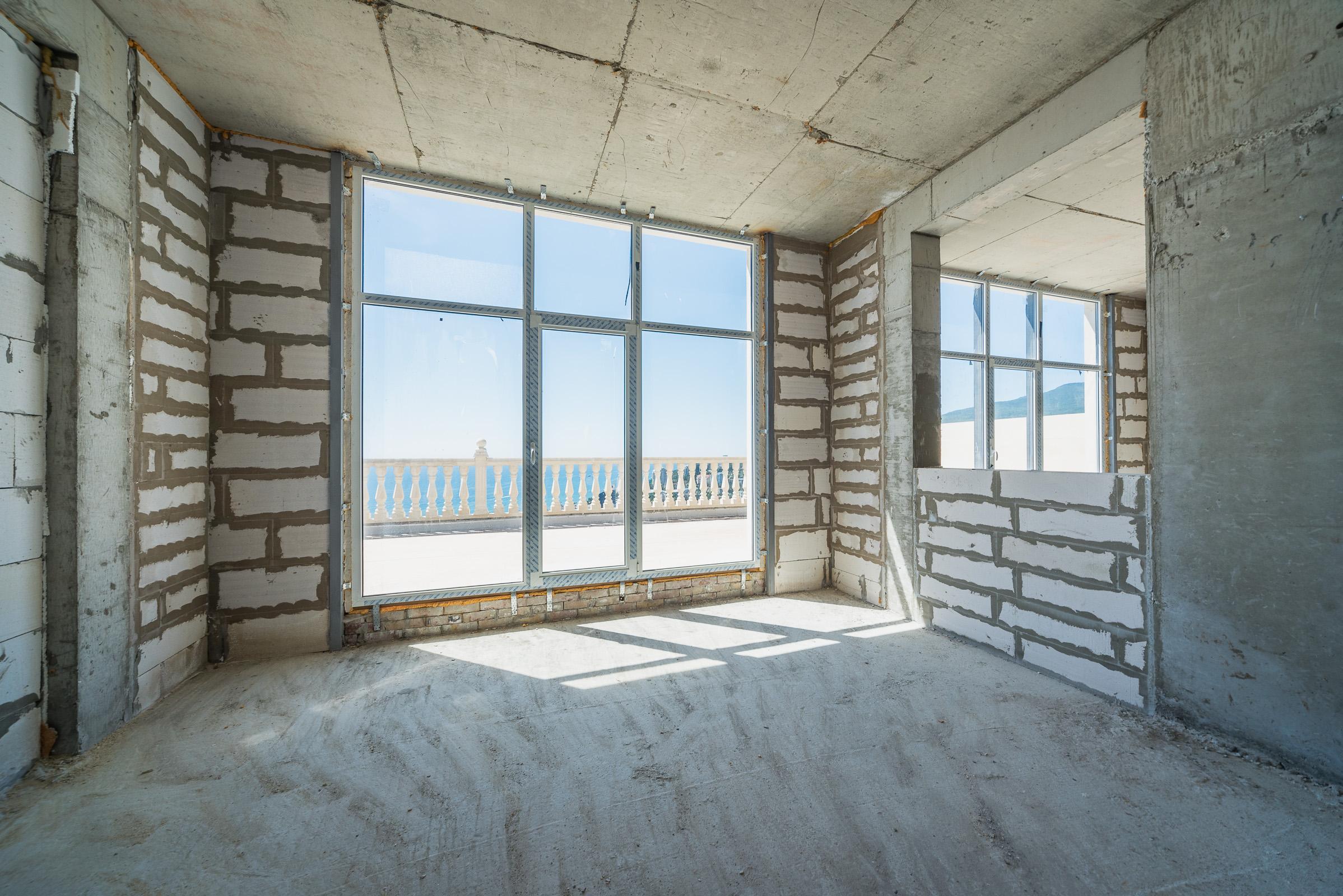 Квартира №52 в ЖК Аквамарин 6