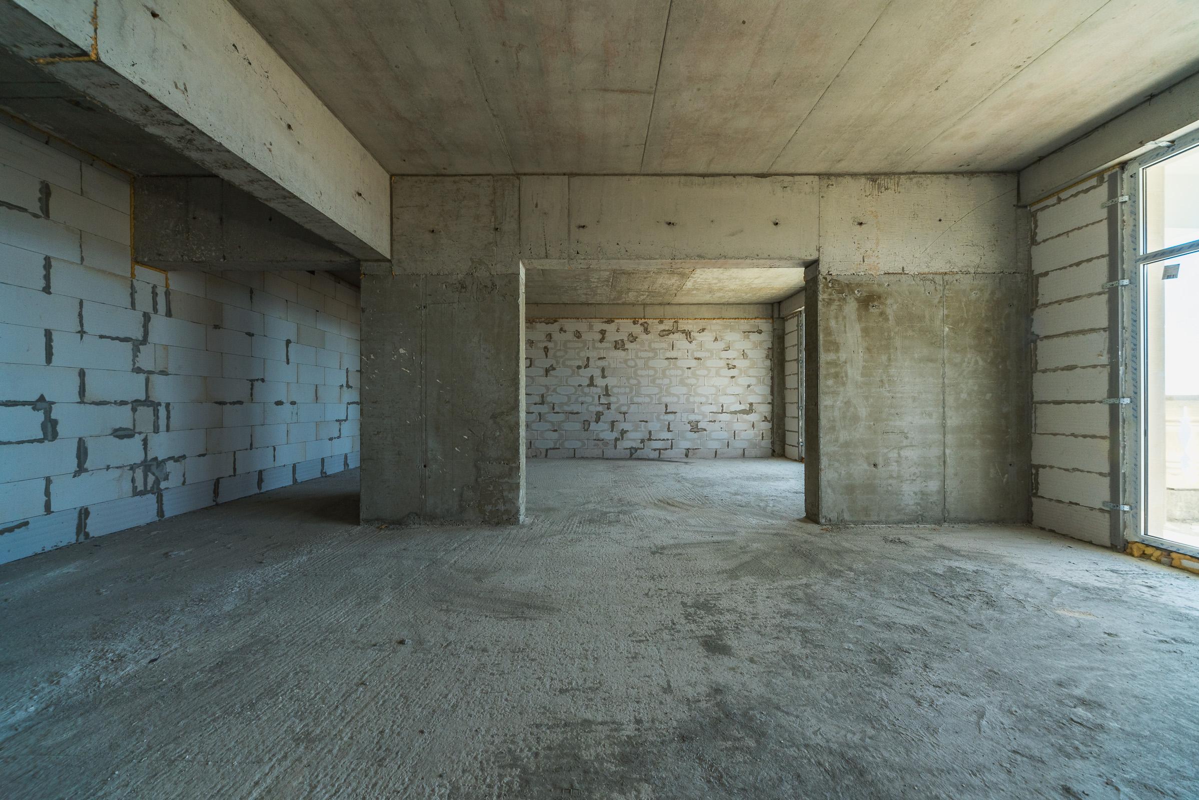 Квартира №39 в ЖК Аквамарин 4