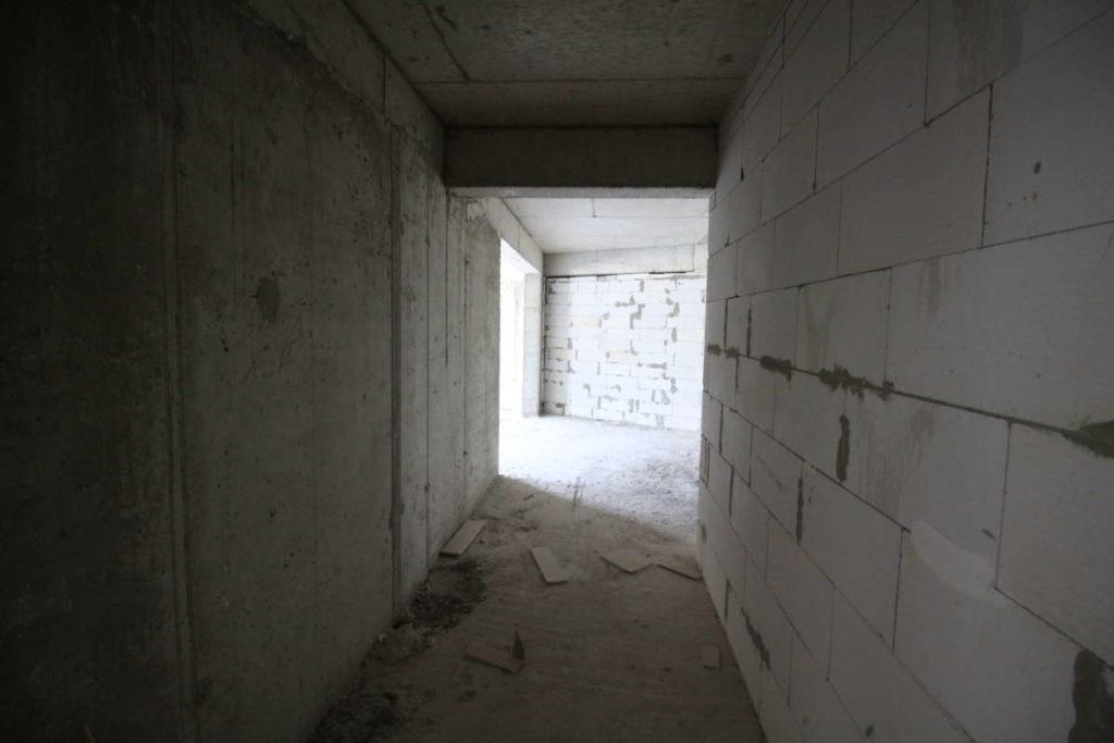 Квартира №314 в ЖК Алмаз 3