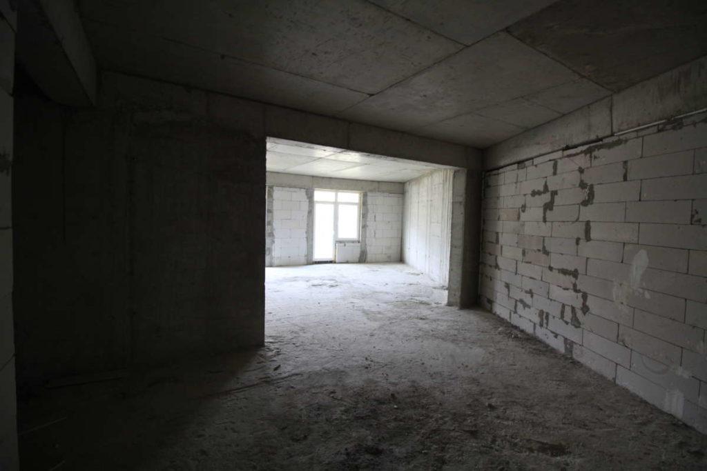 Квартира №314 в ЖК Алмаз 5