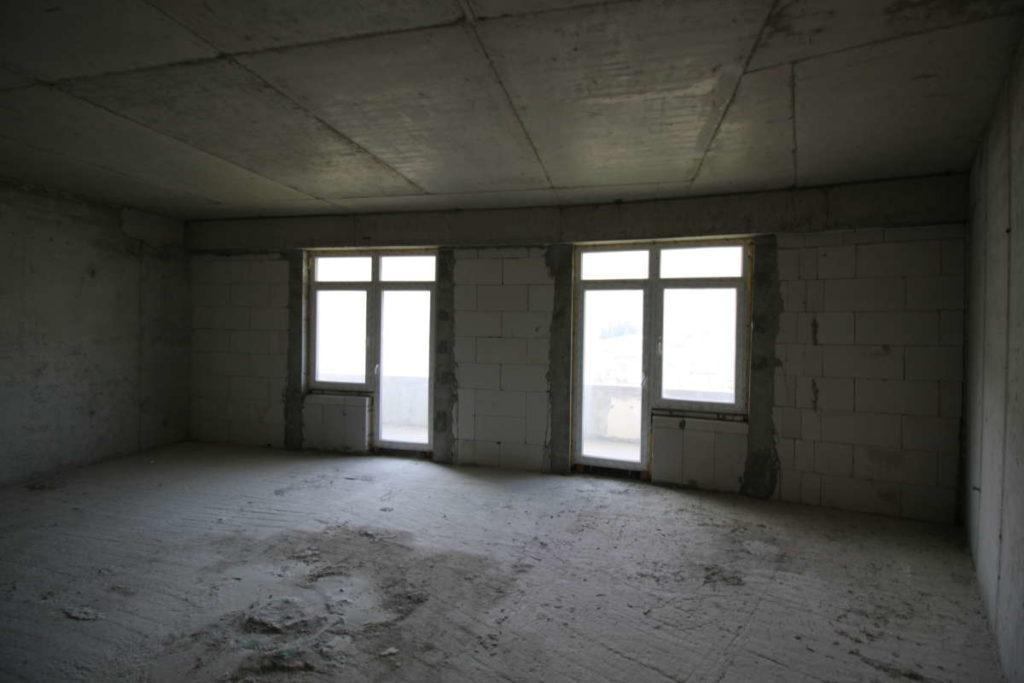 Квартира №314 в ЖК Алмаз 7