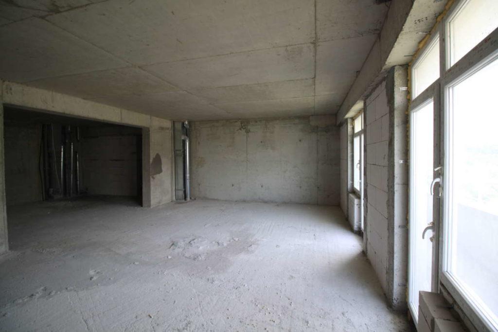 Квартира №314 в ЖК Алмаз 8