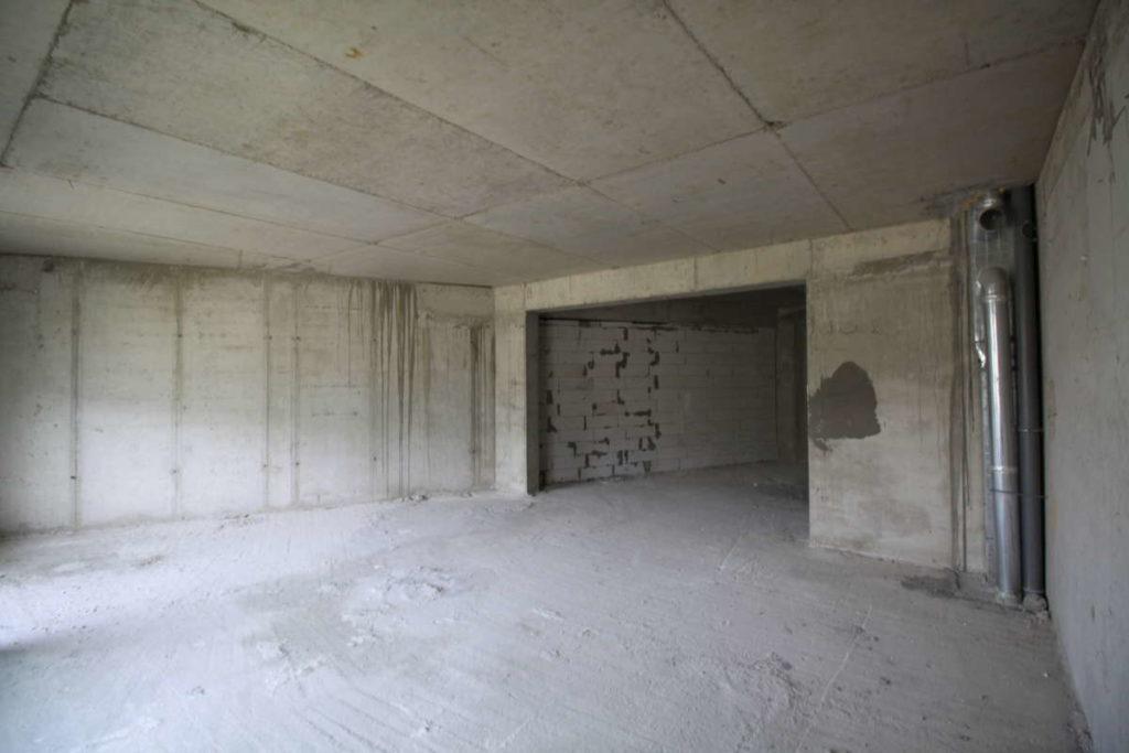 Квартира №314 в ЖК Алмаз 11