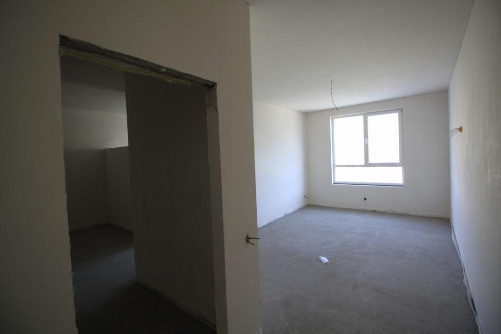 Квартира №285 в ЖК Алмаз 10