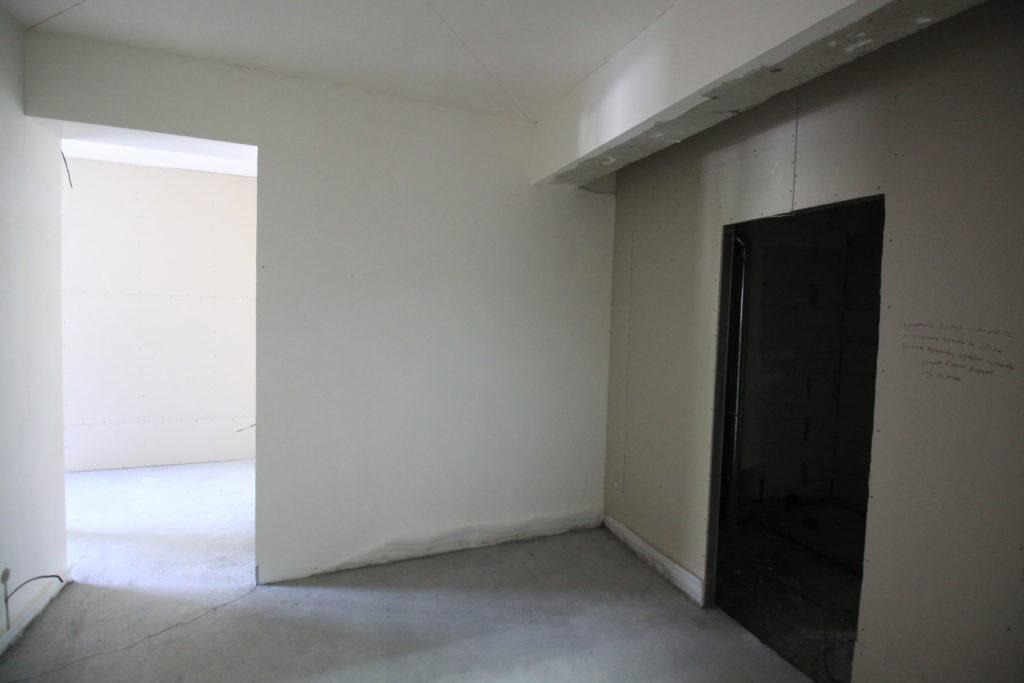 Квартира №284 в ЖК Алмаз 2