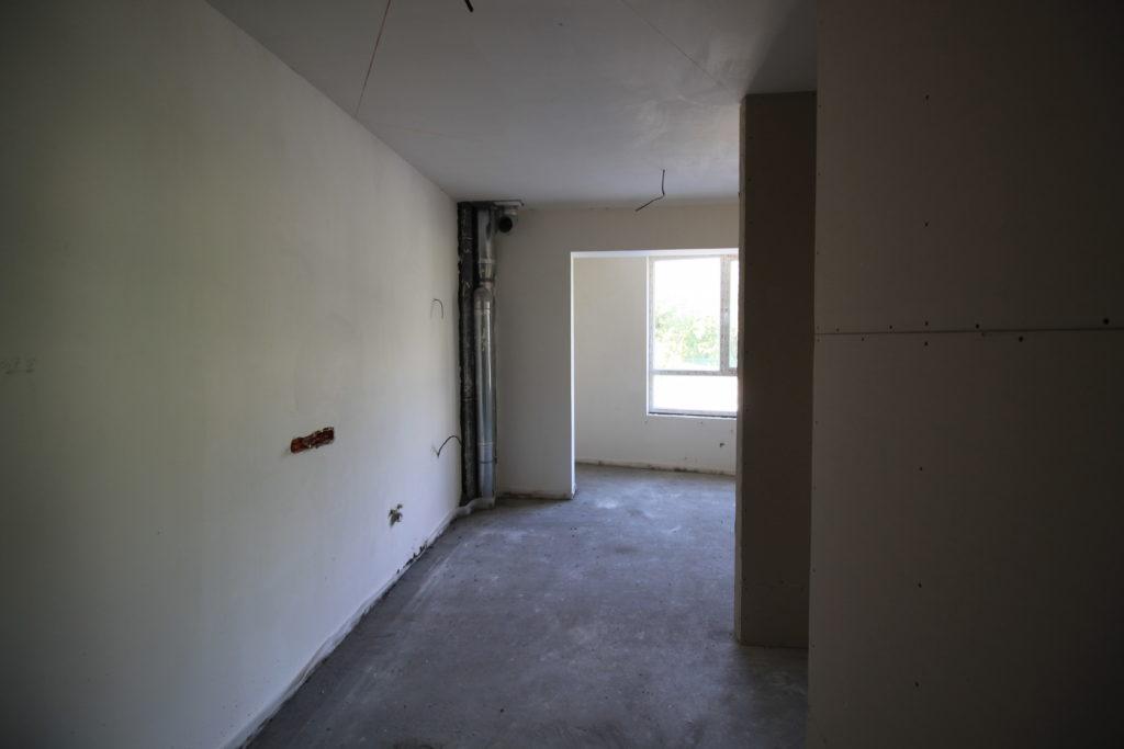 Квартира №284 в ЖК Алмаз 4