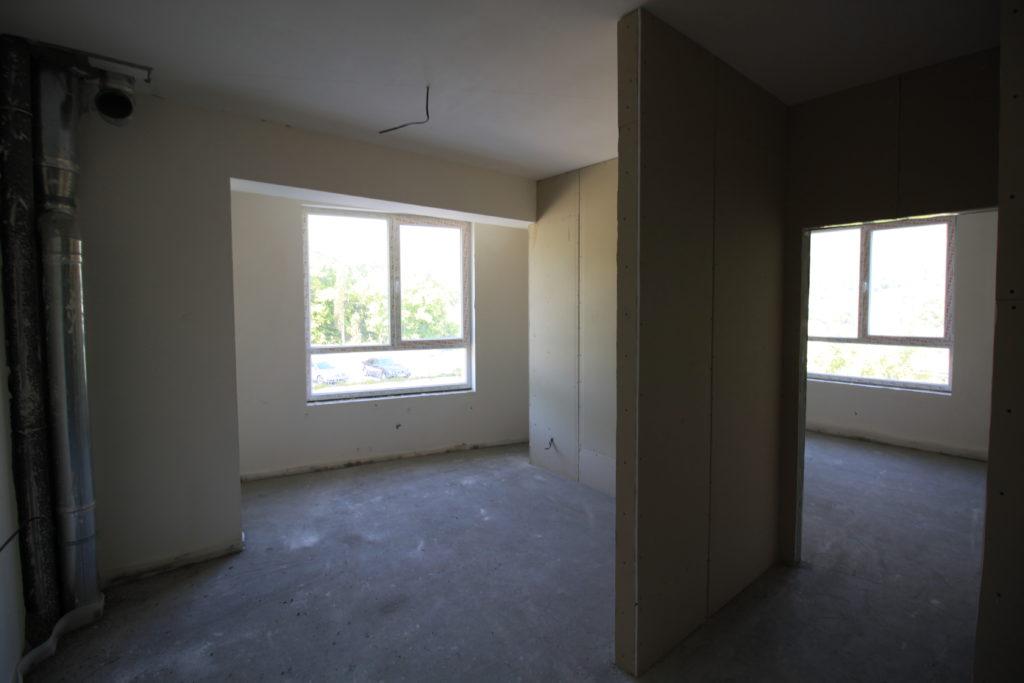 Квартира №284 в ЖК Алмаз 5