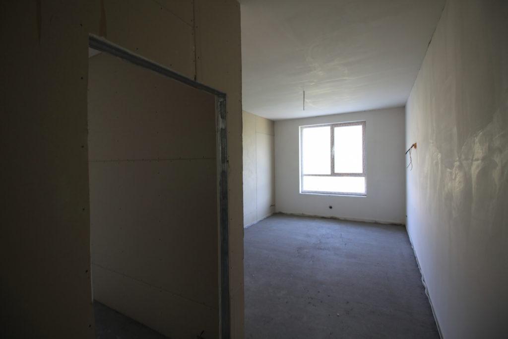 Квартира №284 в ЖК Алмаз 10