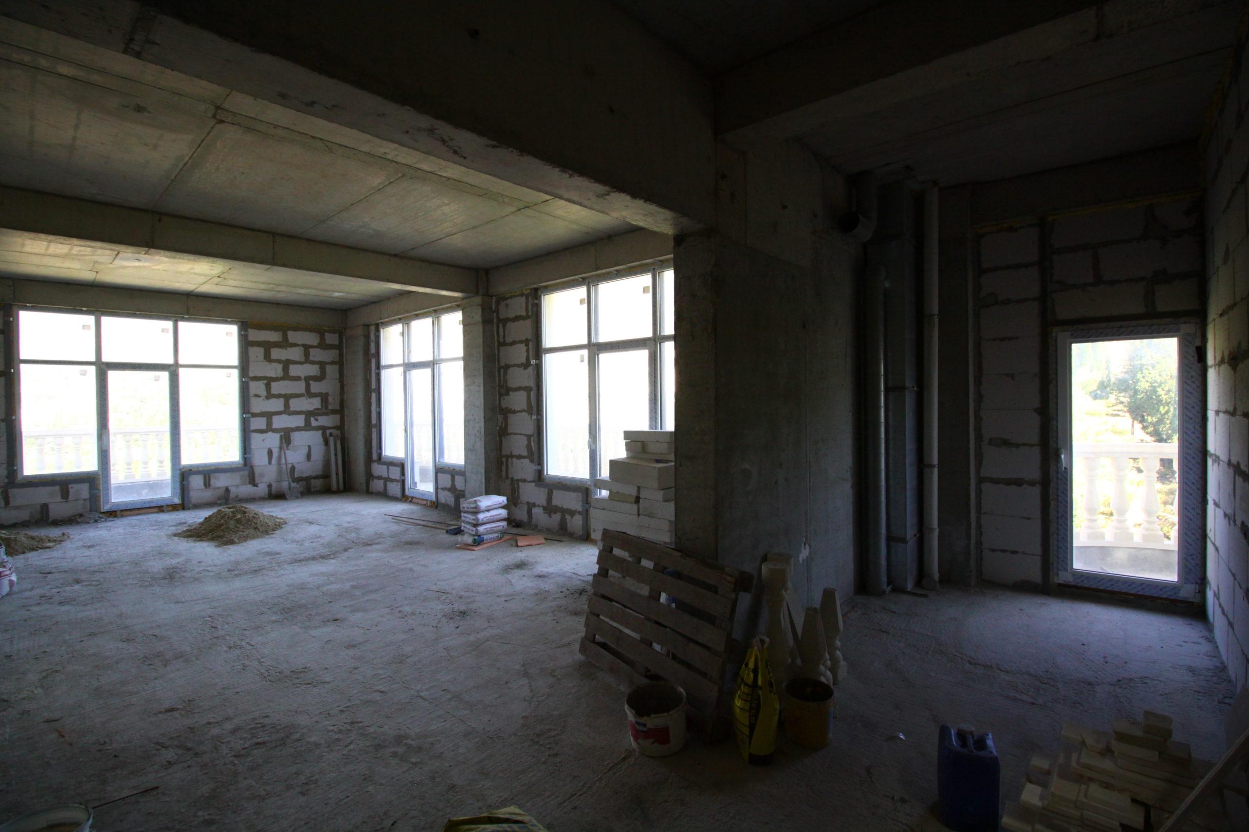 Квартира №42 в ЖК Аквамарин 5