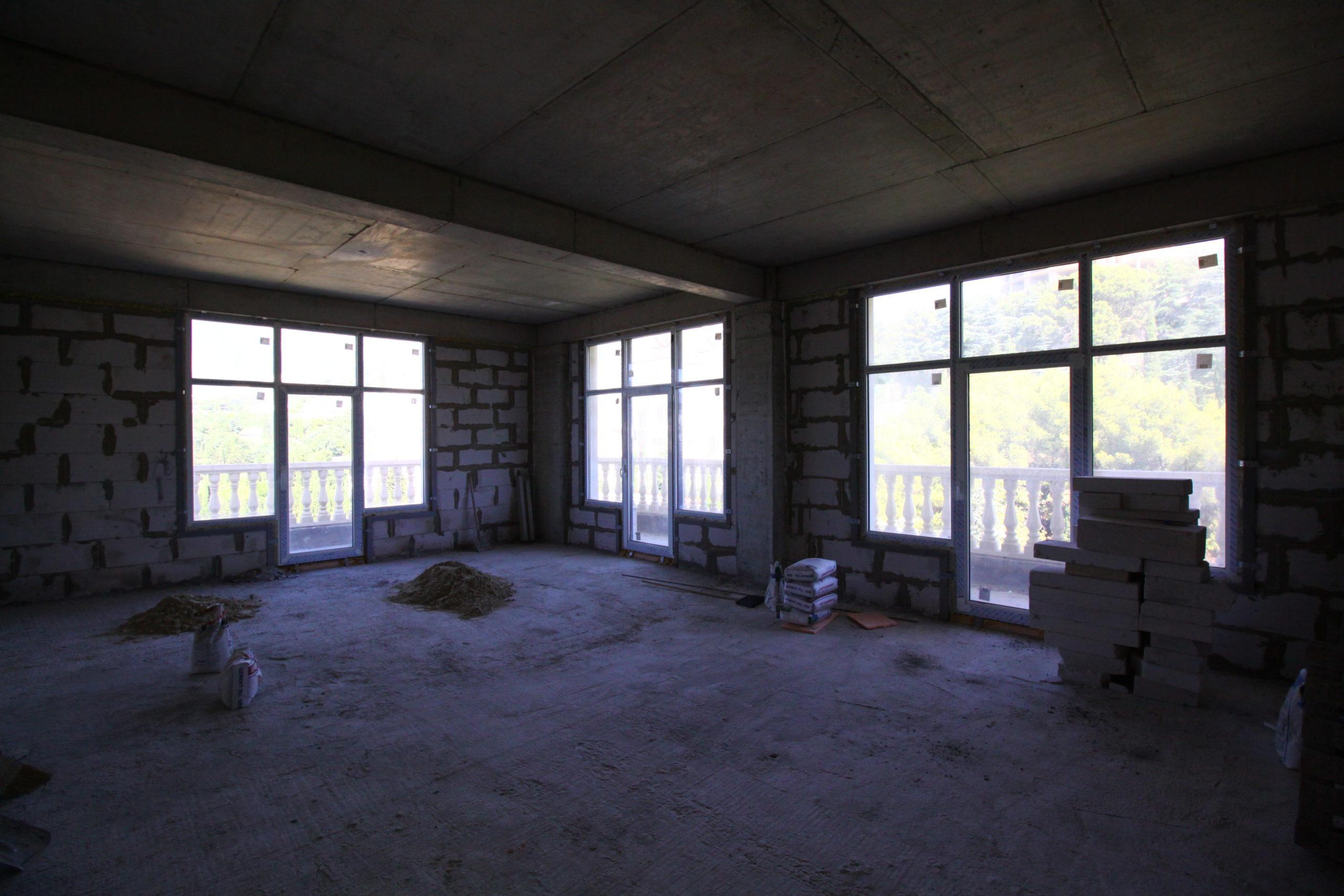 Квартира №42 в ЖК Аквамарин 6
