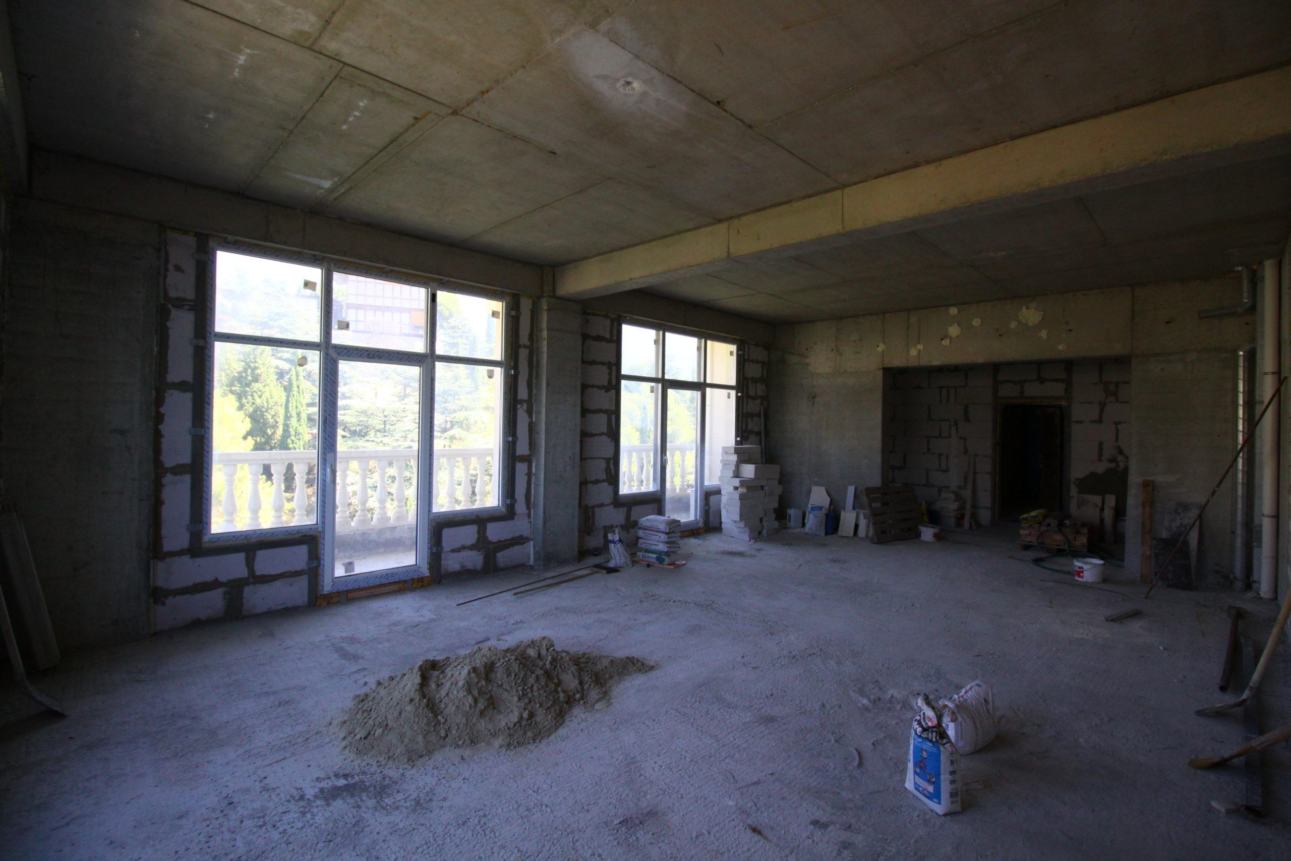 Квартира №42 в ЖК Аквамарин 8