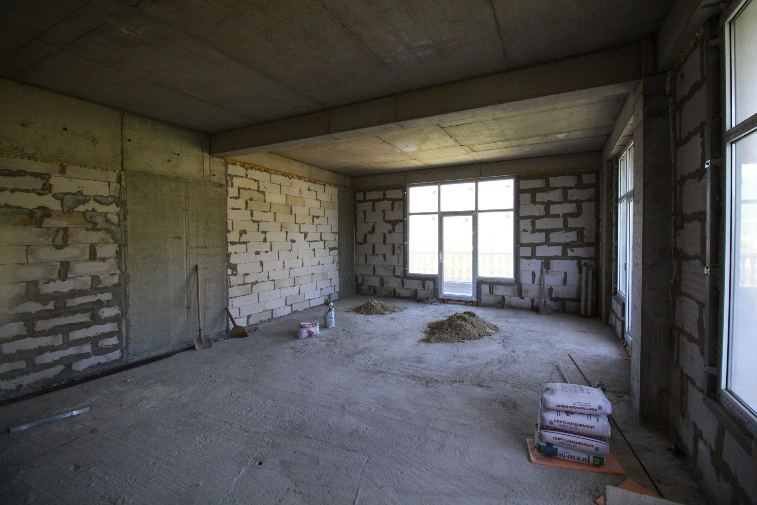 Квартира №42 в ЖК Аквамарин 4