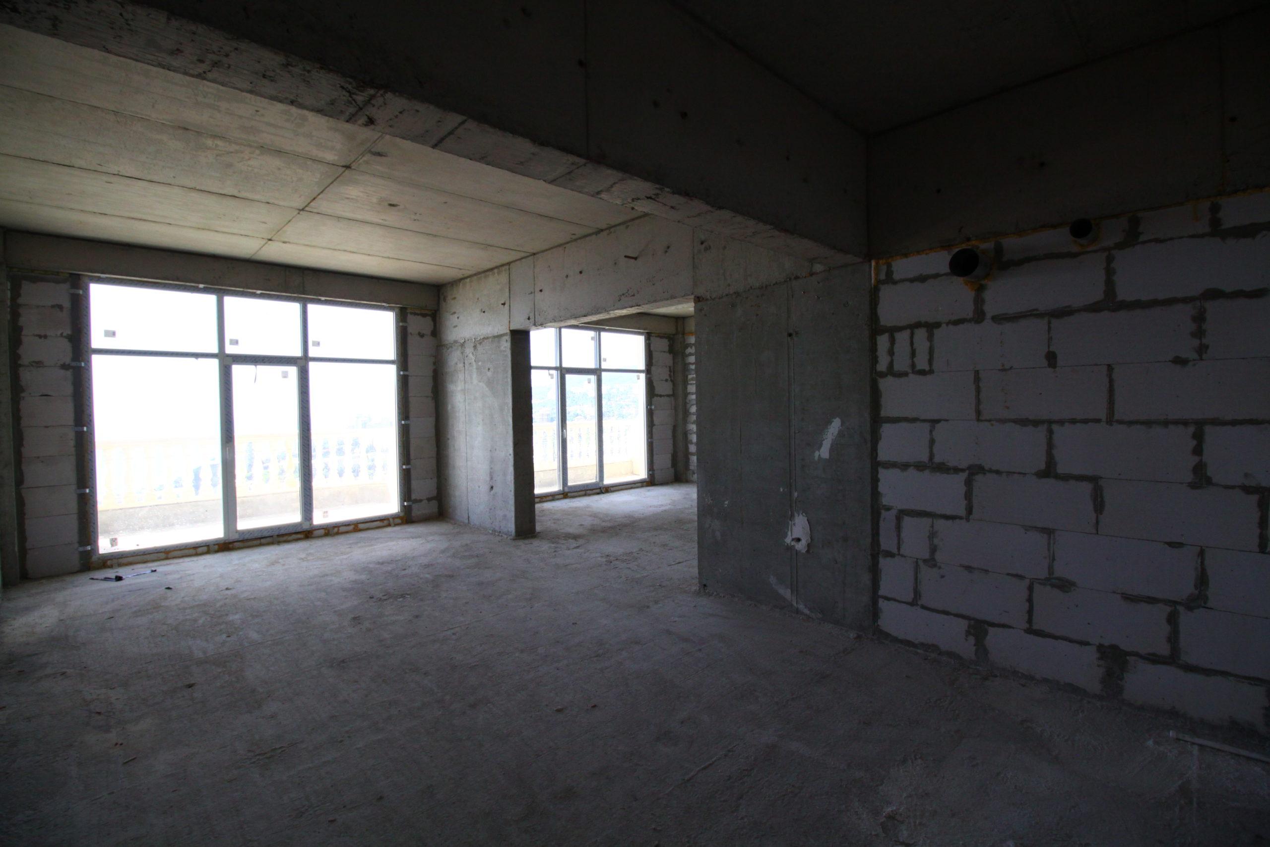 Квартира №44 в ЖК Аквамарин 4