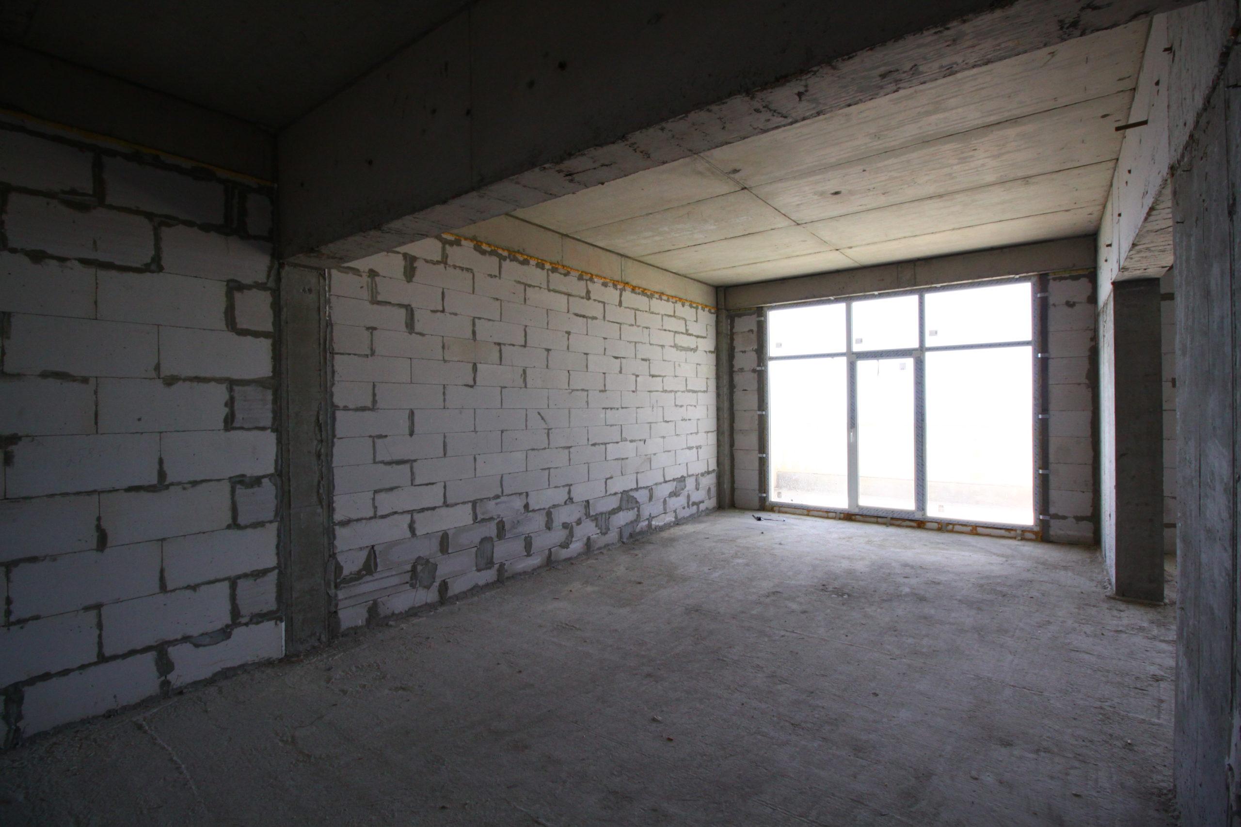 Квартира №44 в ЖК Аквамарин 5