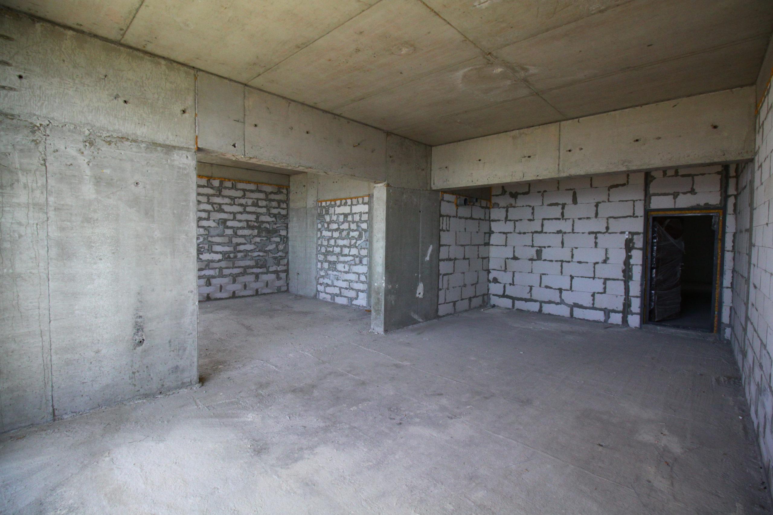 Квартира №44 в ЖК Аквамарин 6
