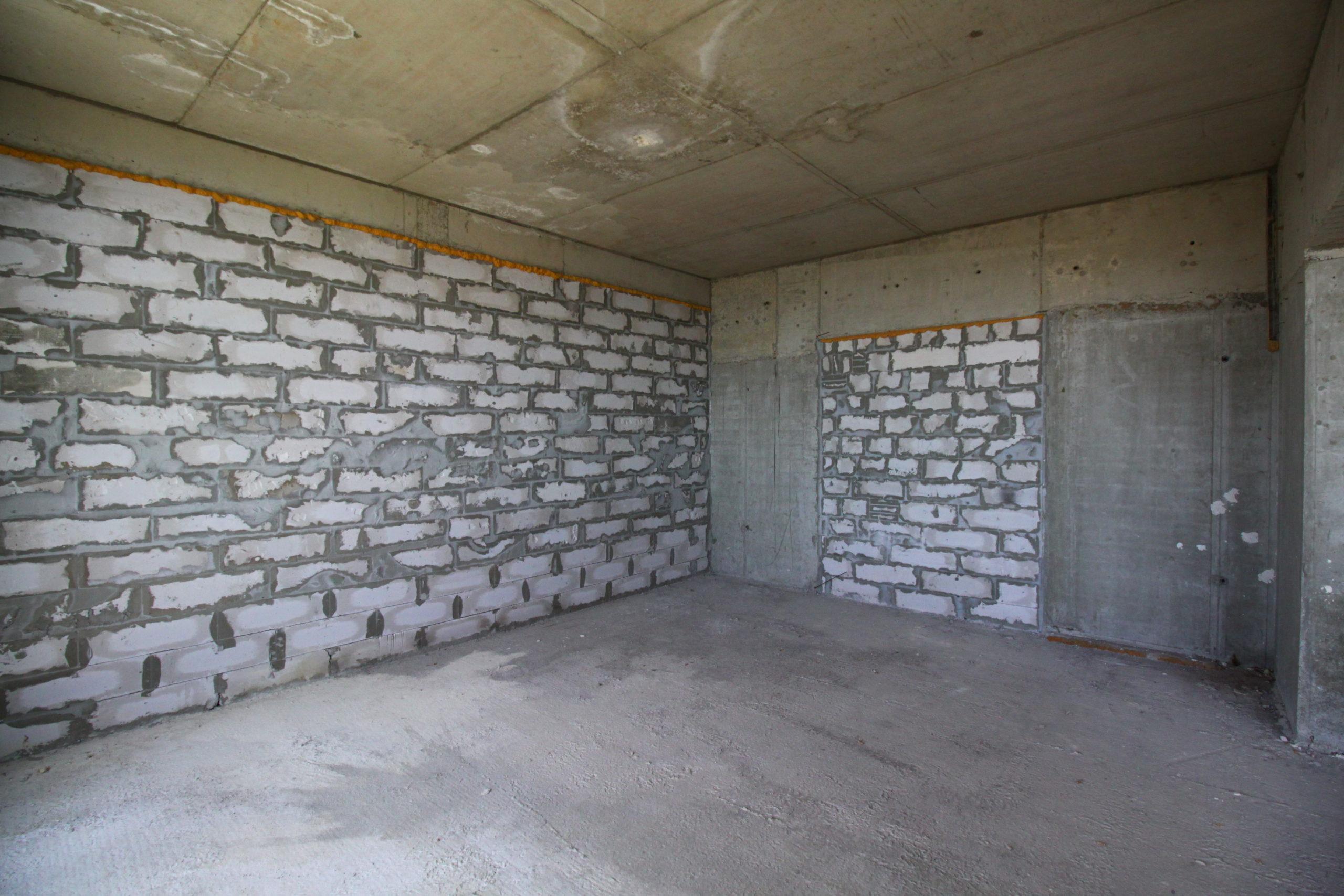 Квартира №44 в ЖК Аквамарин 7