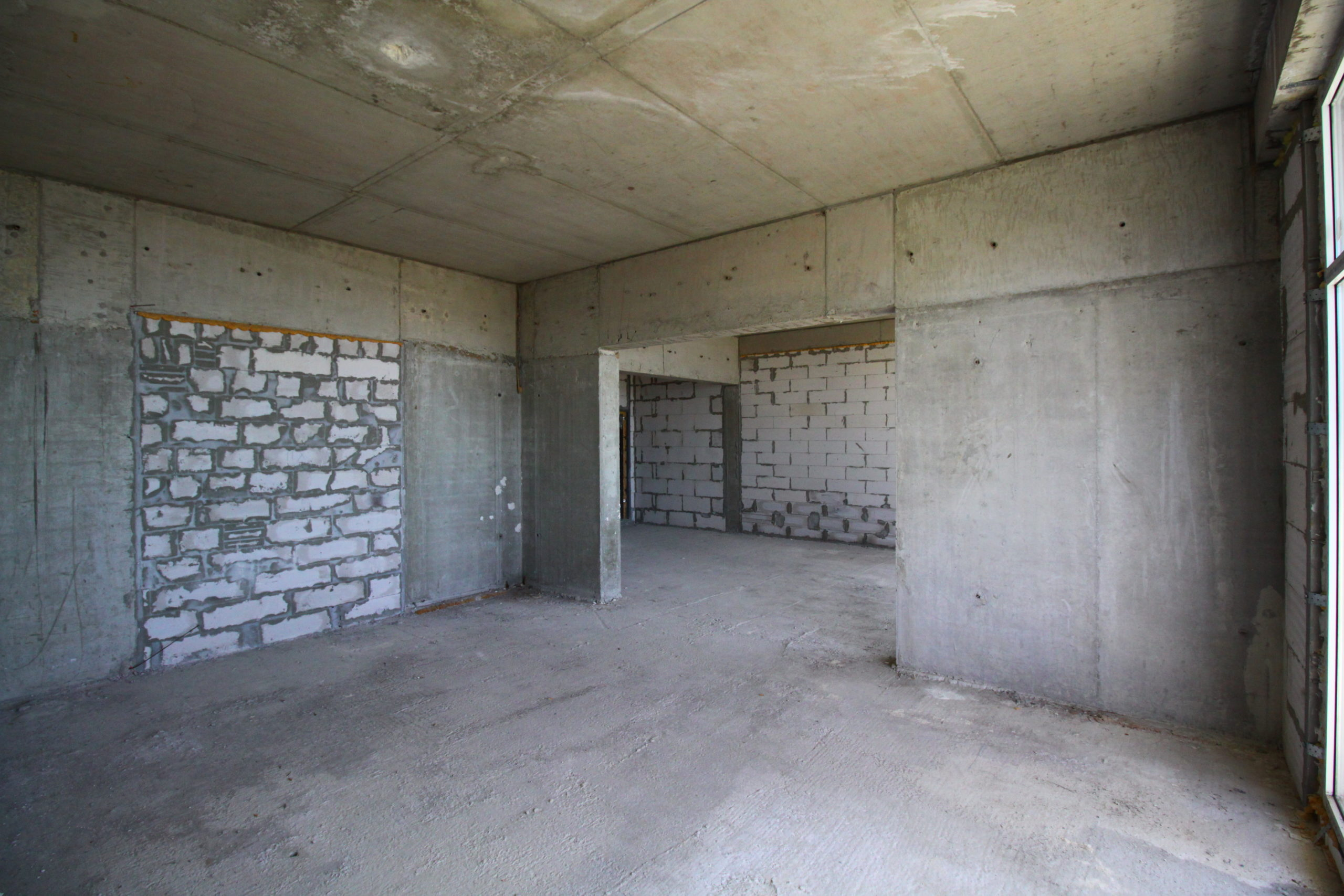 Квартира №44 в ЖК Аквамарин 8