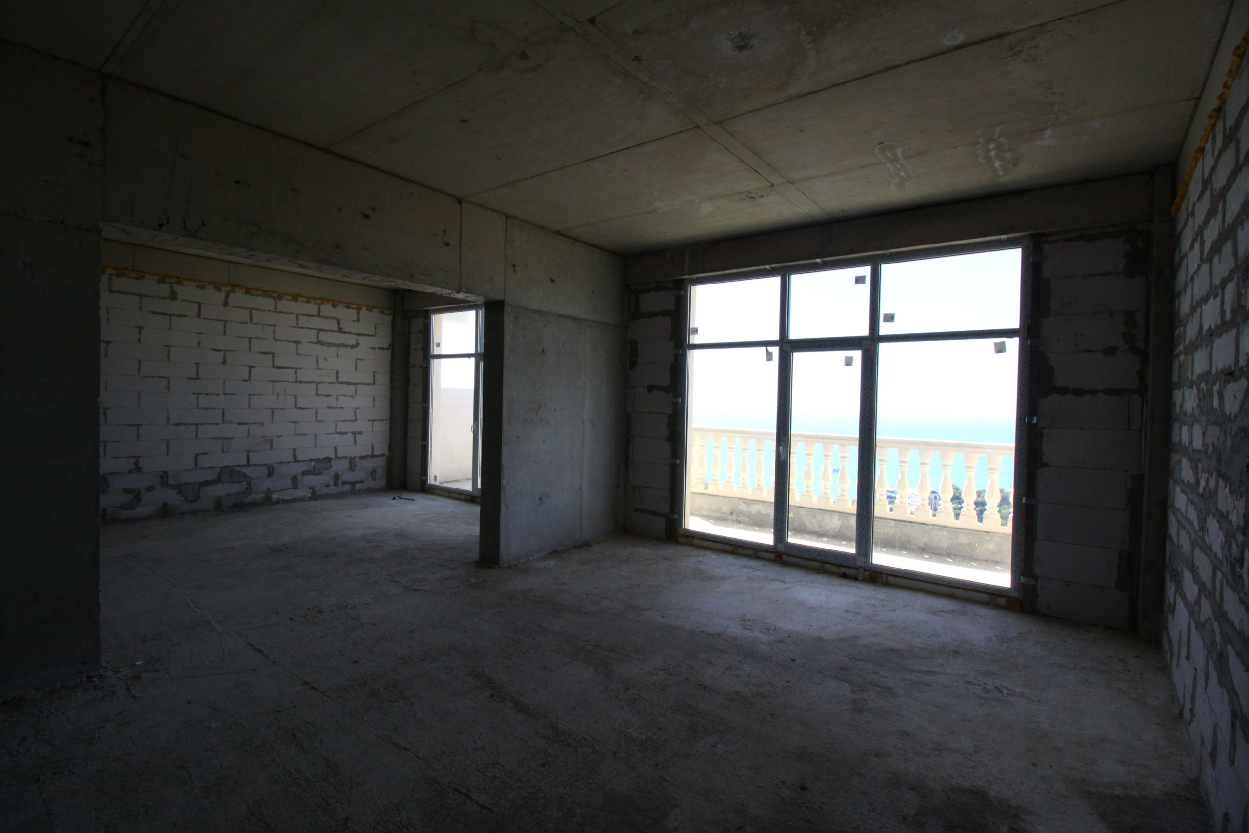 Квартира №44 в ЖК Аквамарин 13