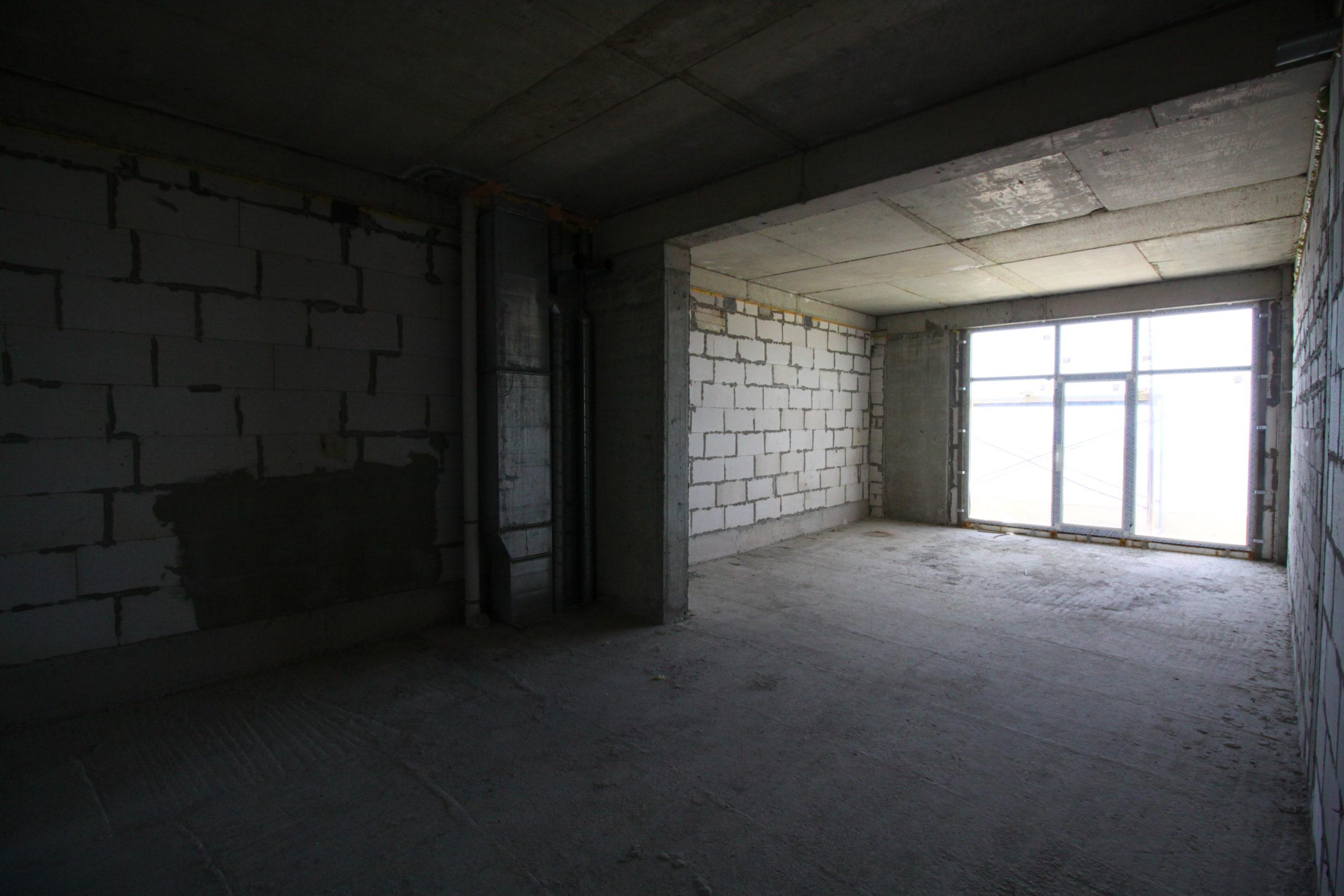 Квартира №47 в ЖК Аквамарин 4