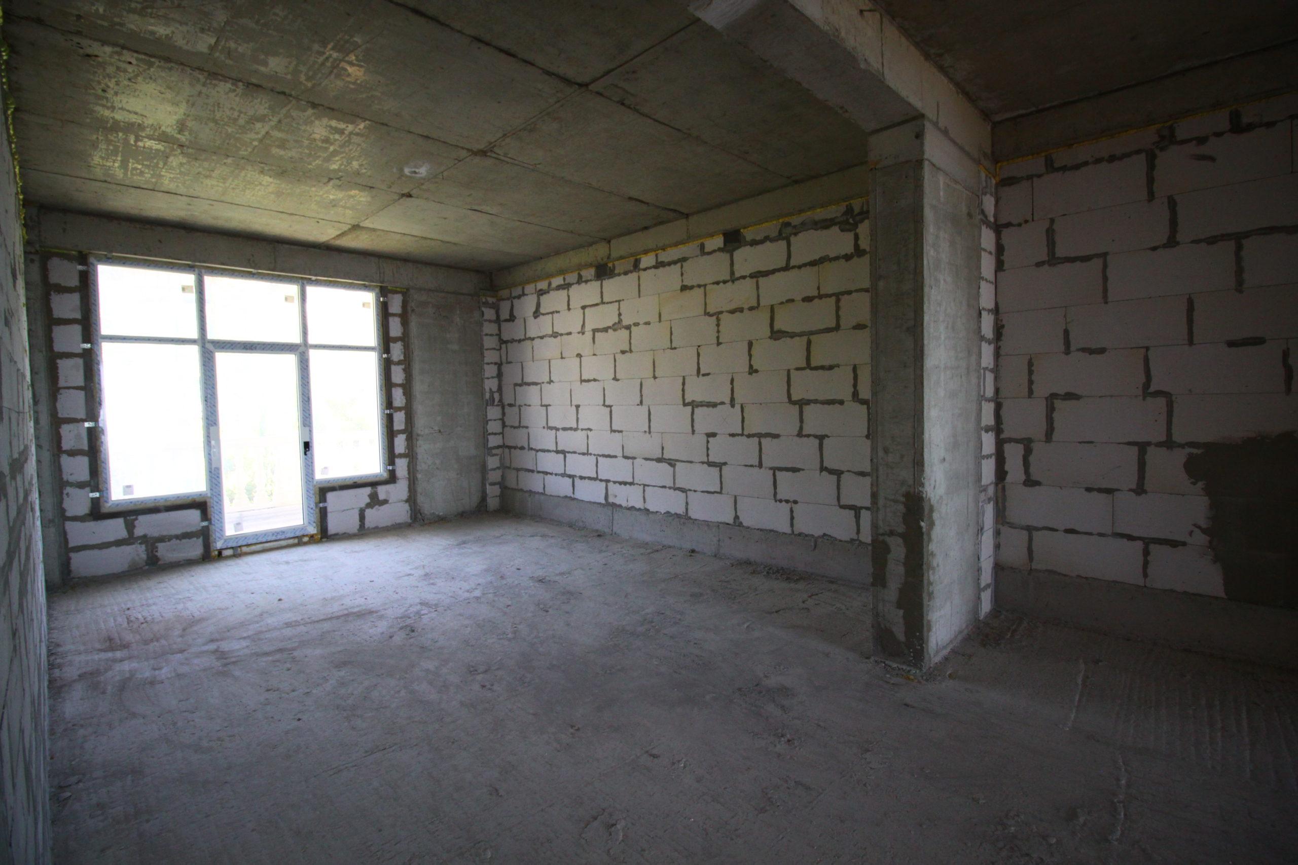 Квартира №47 в ЖК Аквамарин 5
