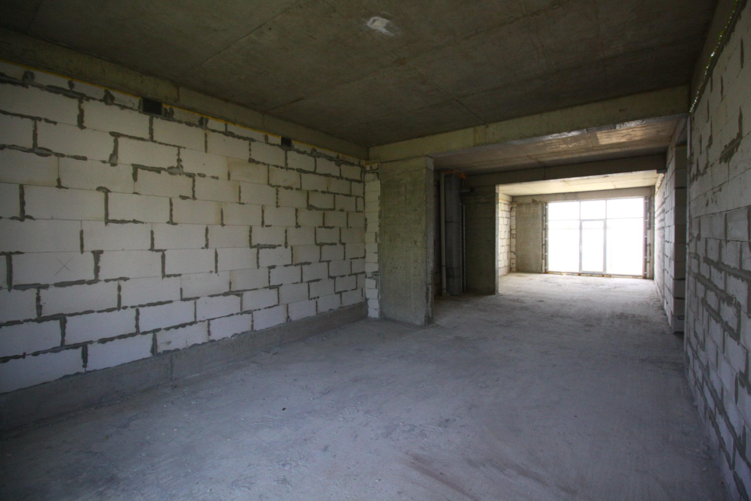 Квартира №47 в ЖК Аквамарин 6