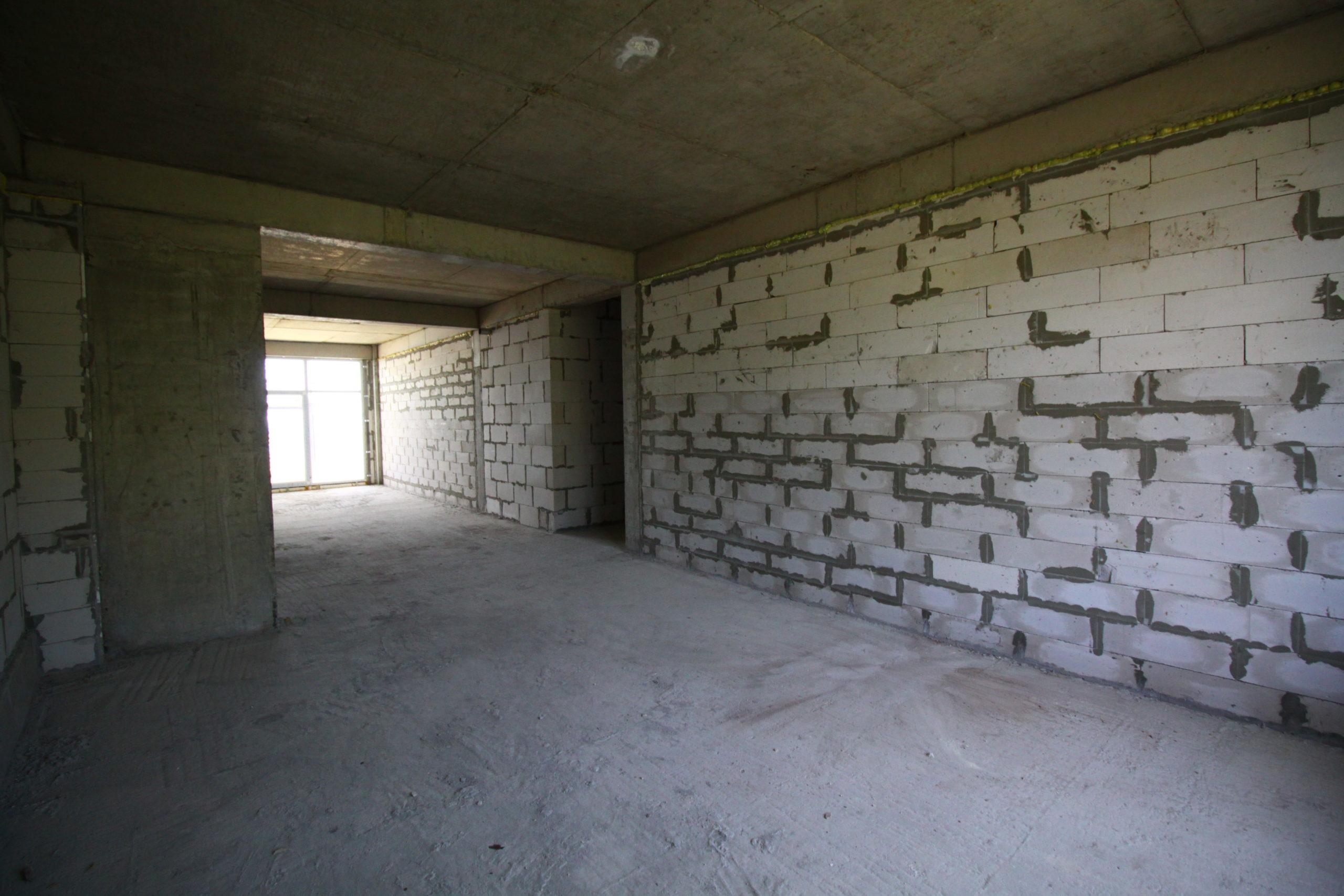 Квартира №47 в ЖК Аквамарин 10