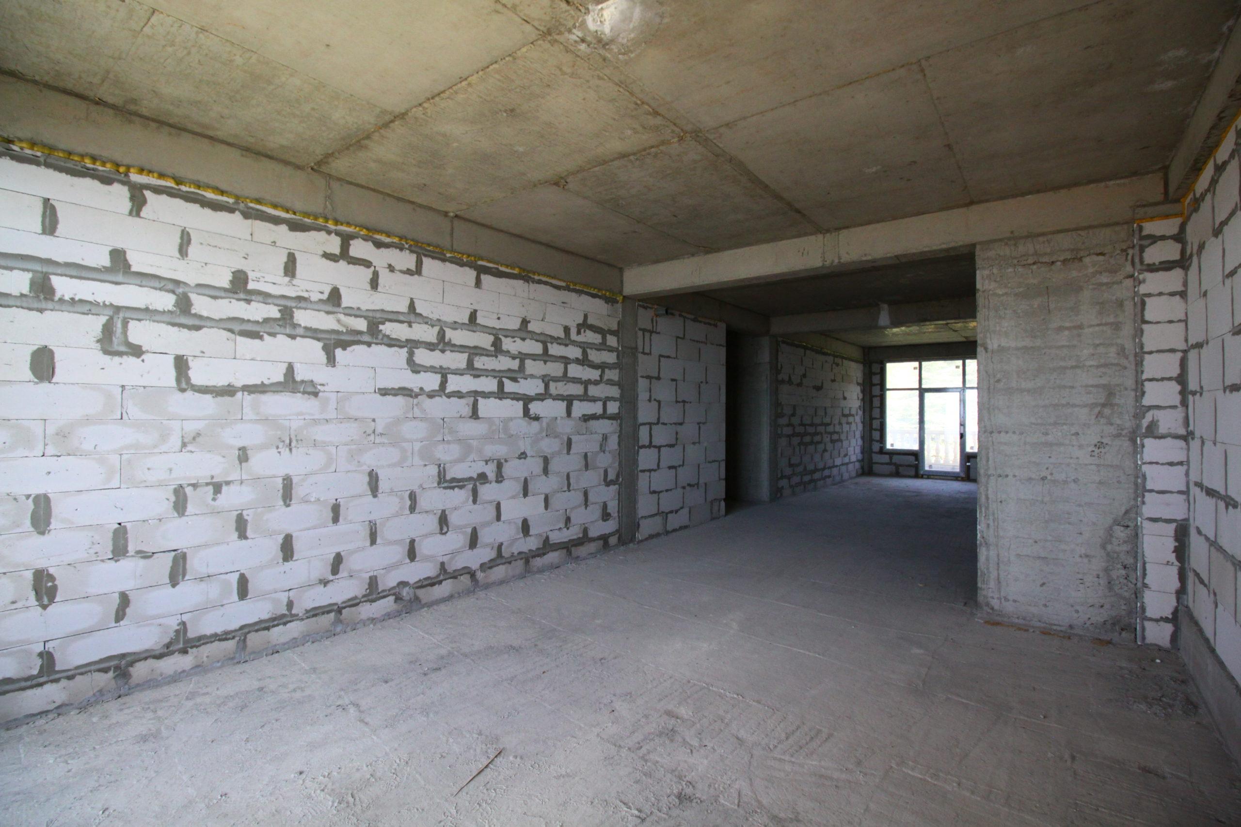 Квартира №47 в ЖК Аквамарин 11