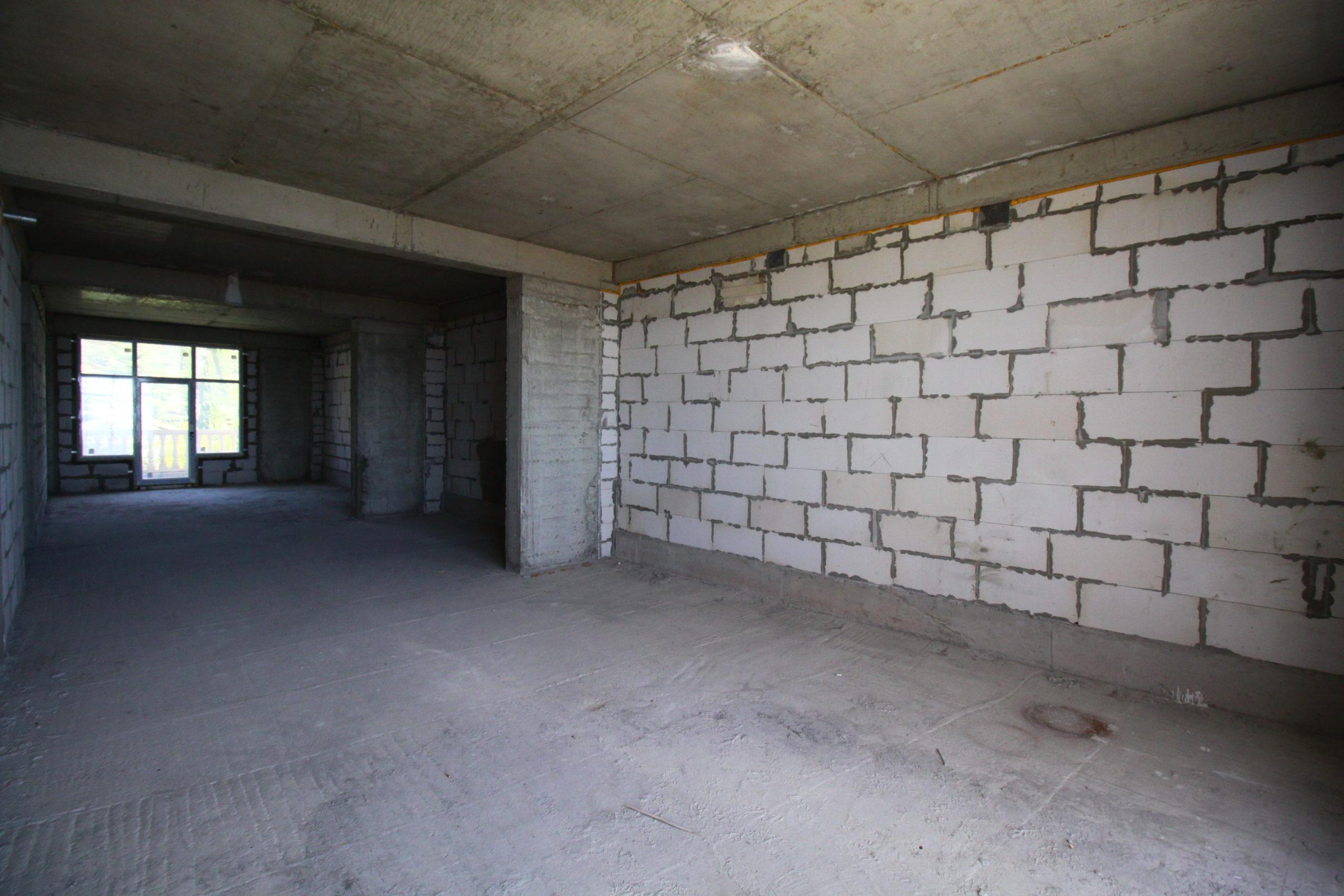 Квартира №47 в ЖК Аквамарин 12