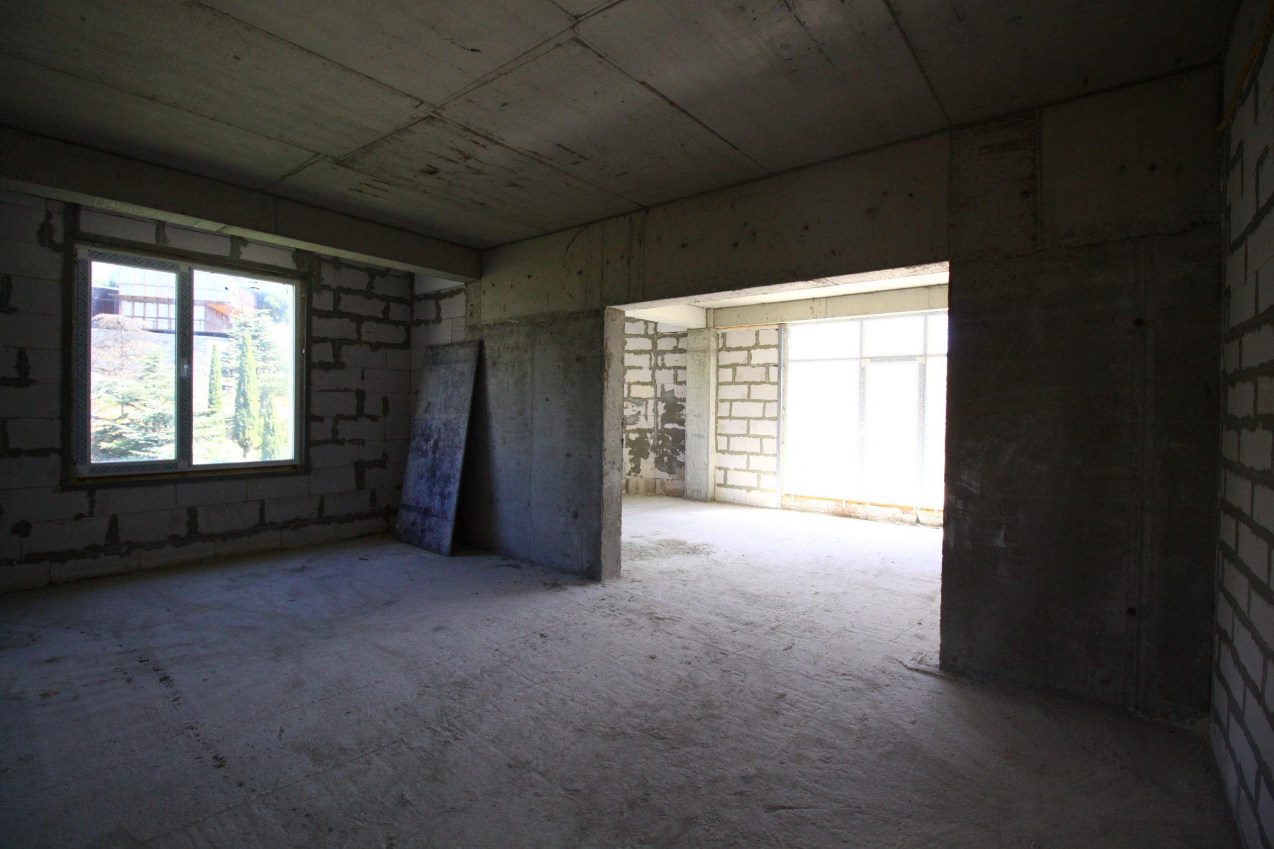 Квартира №53 в ЖК Аквамарин 6