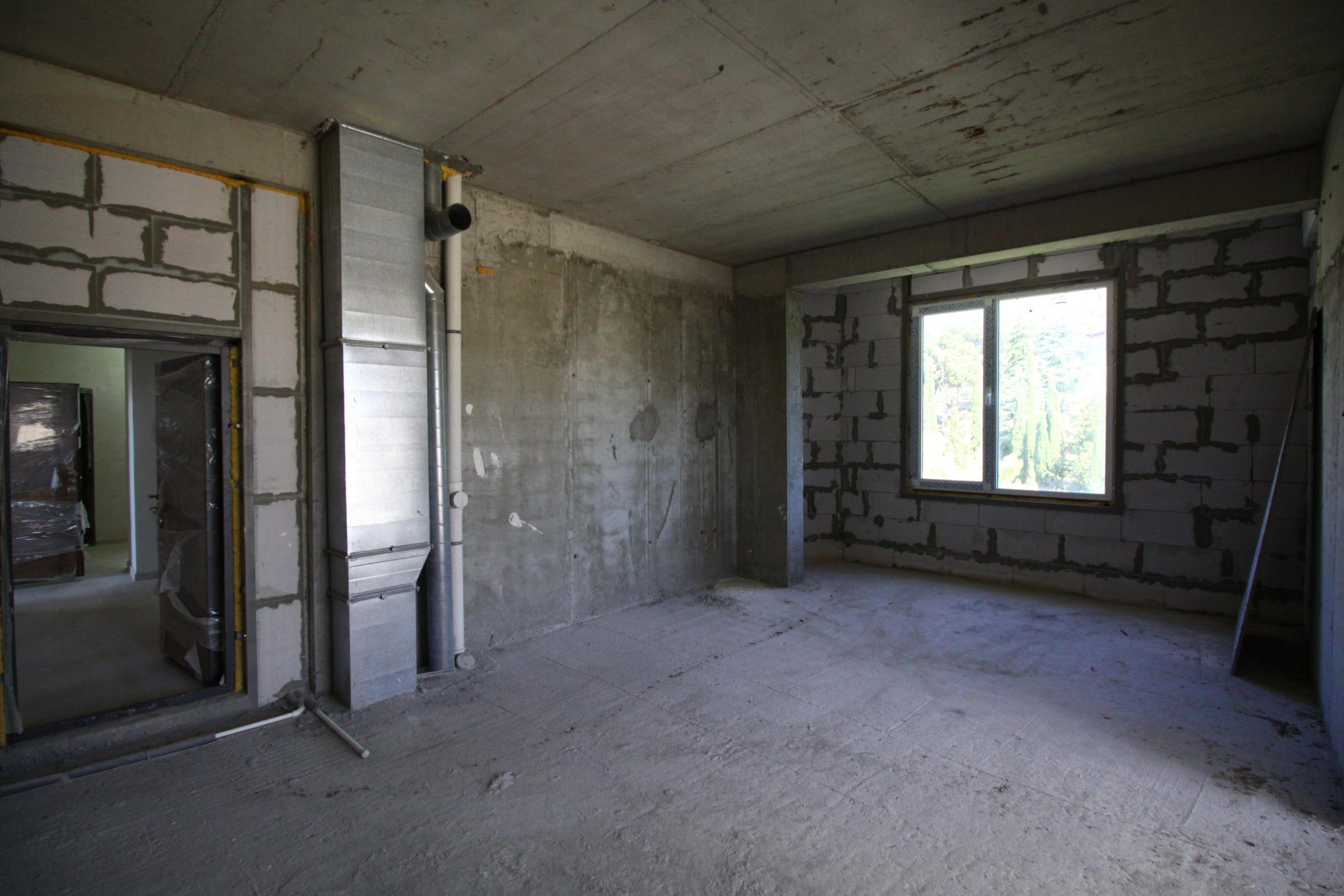 Квартира №53 в ЖК Аквамарин 7