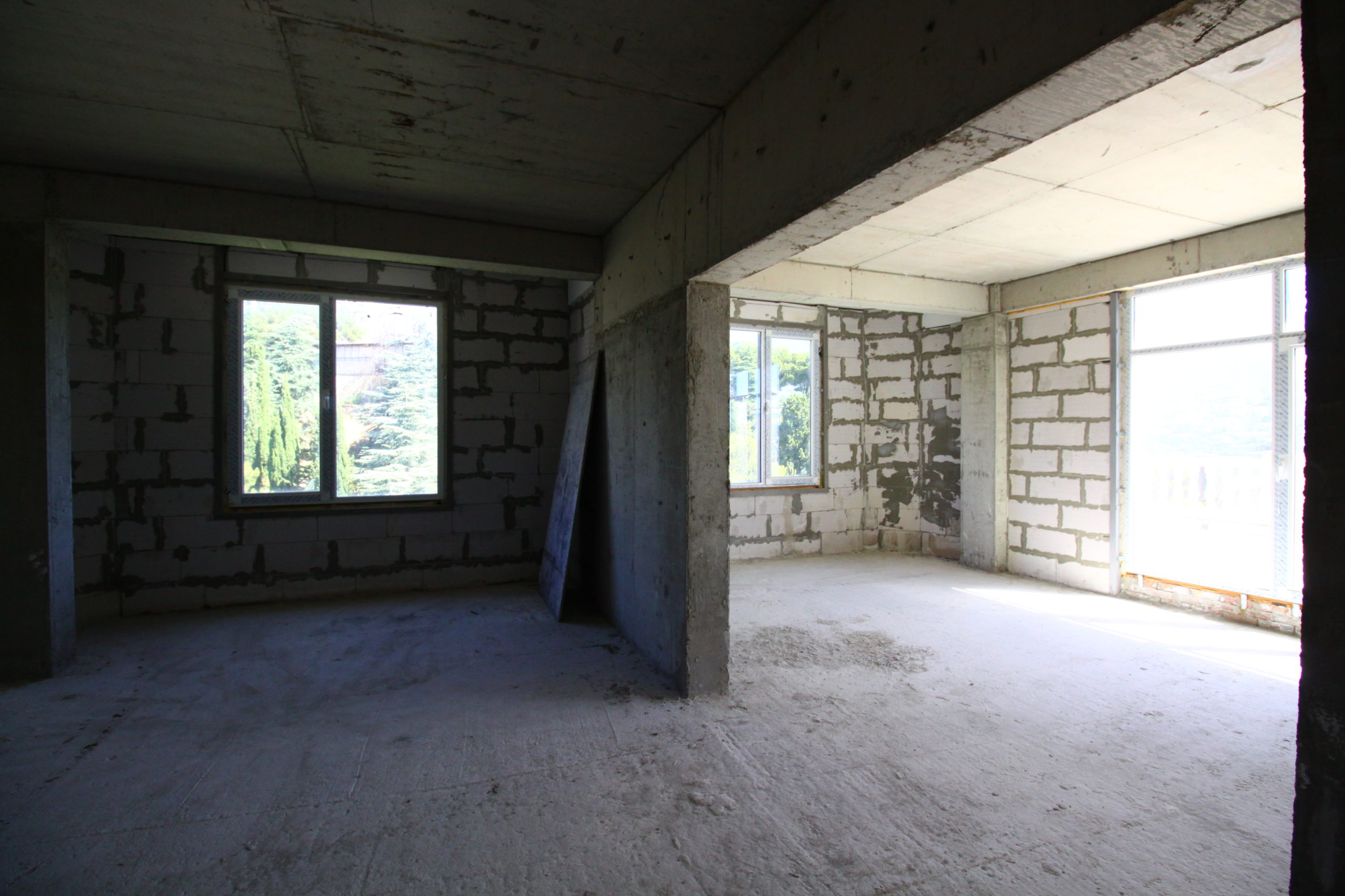 Квартира №53 в ЖК Аквамарин 8