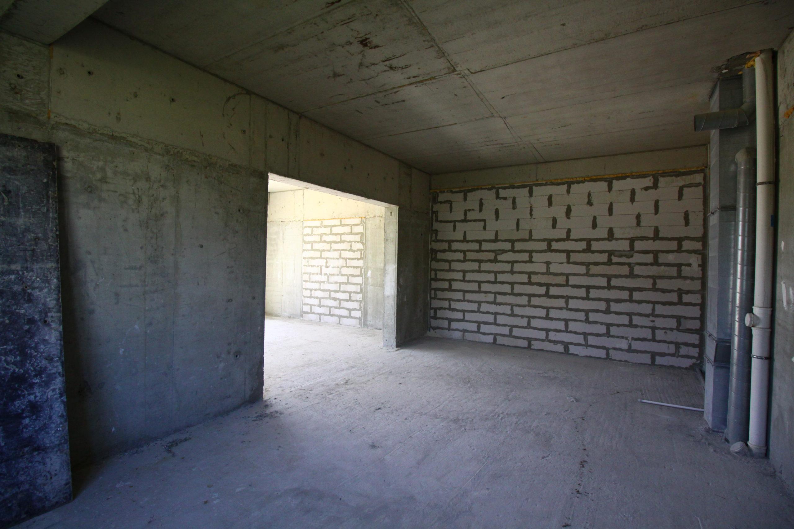 Квартира №53 в ЖК Аквамарин 9
