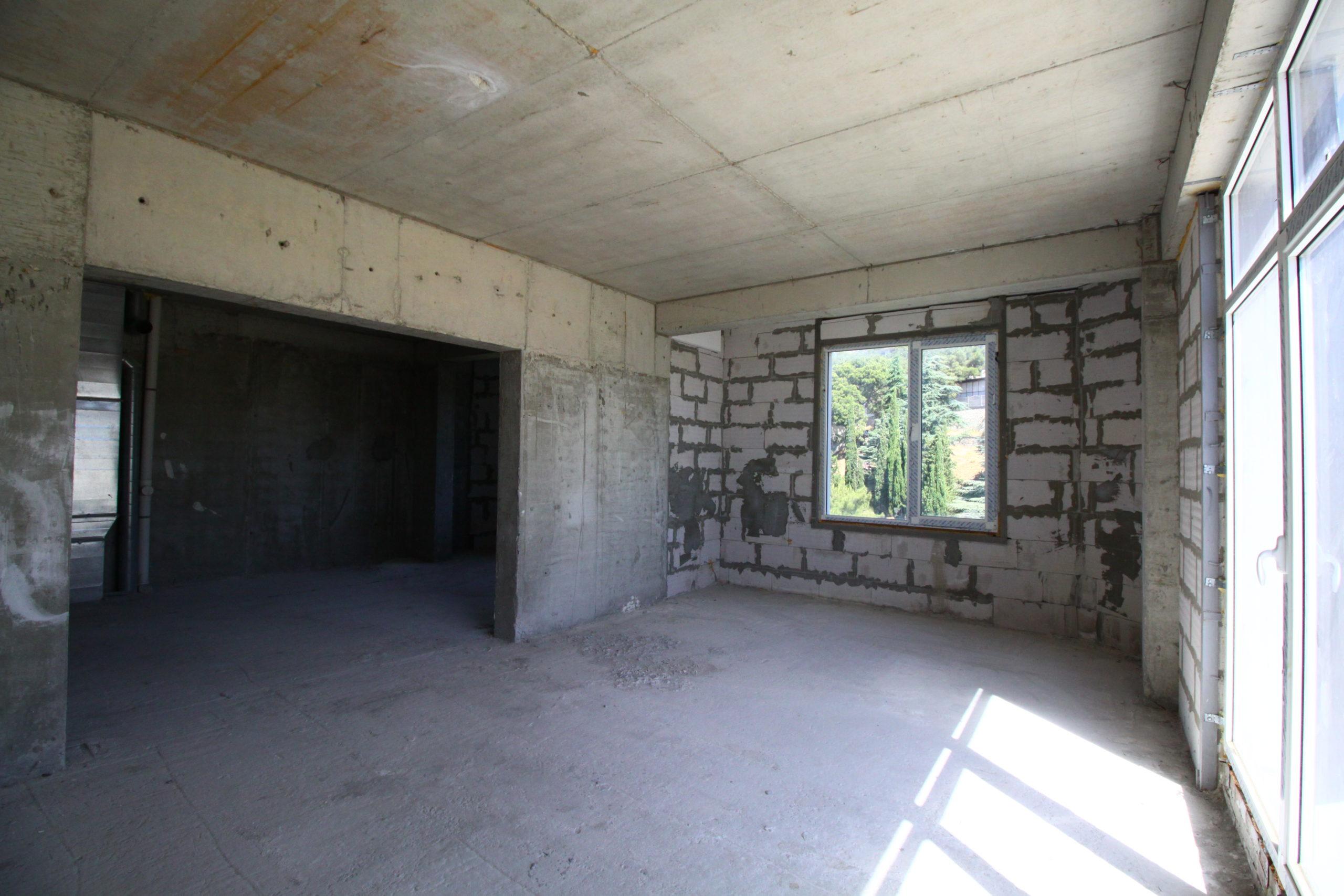 Квартира №53 в ЖК Аквамарин 10