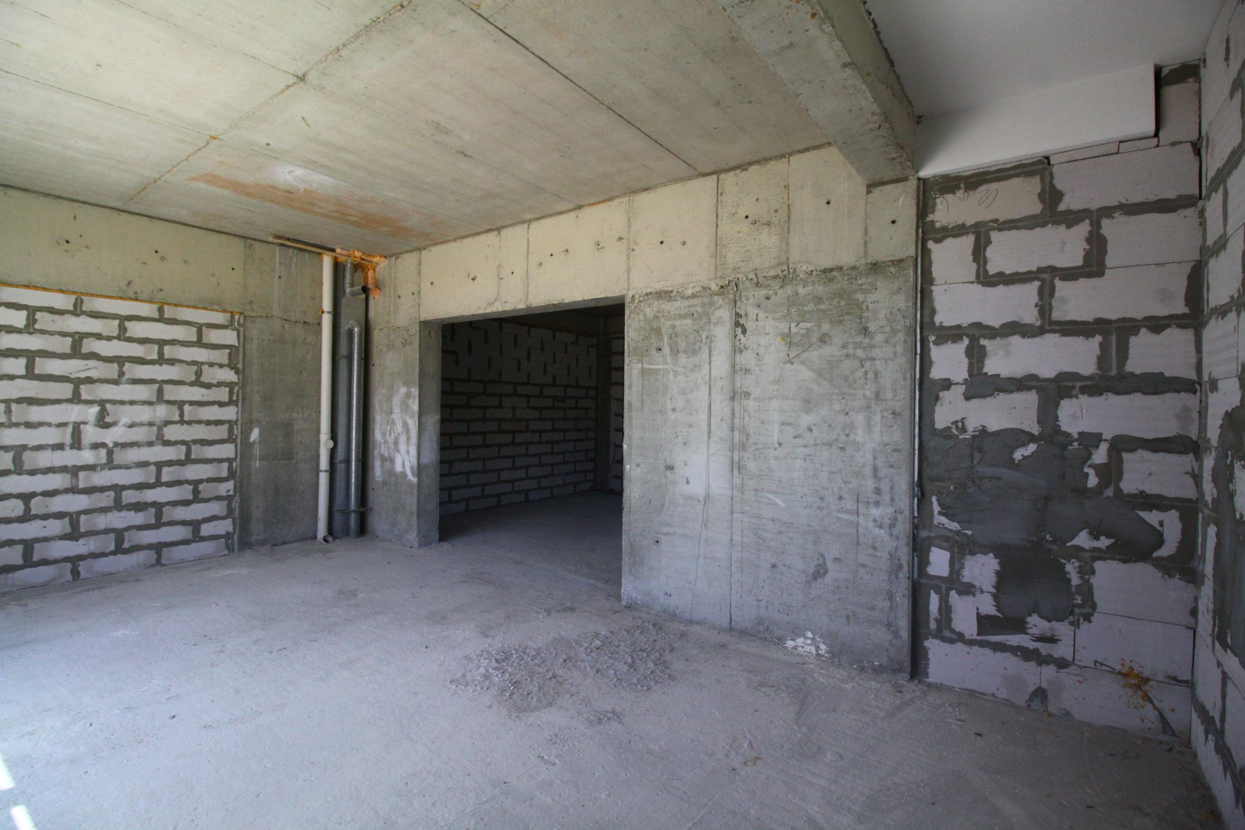Квартира №53 в ЖК Аквамарин 11